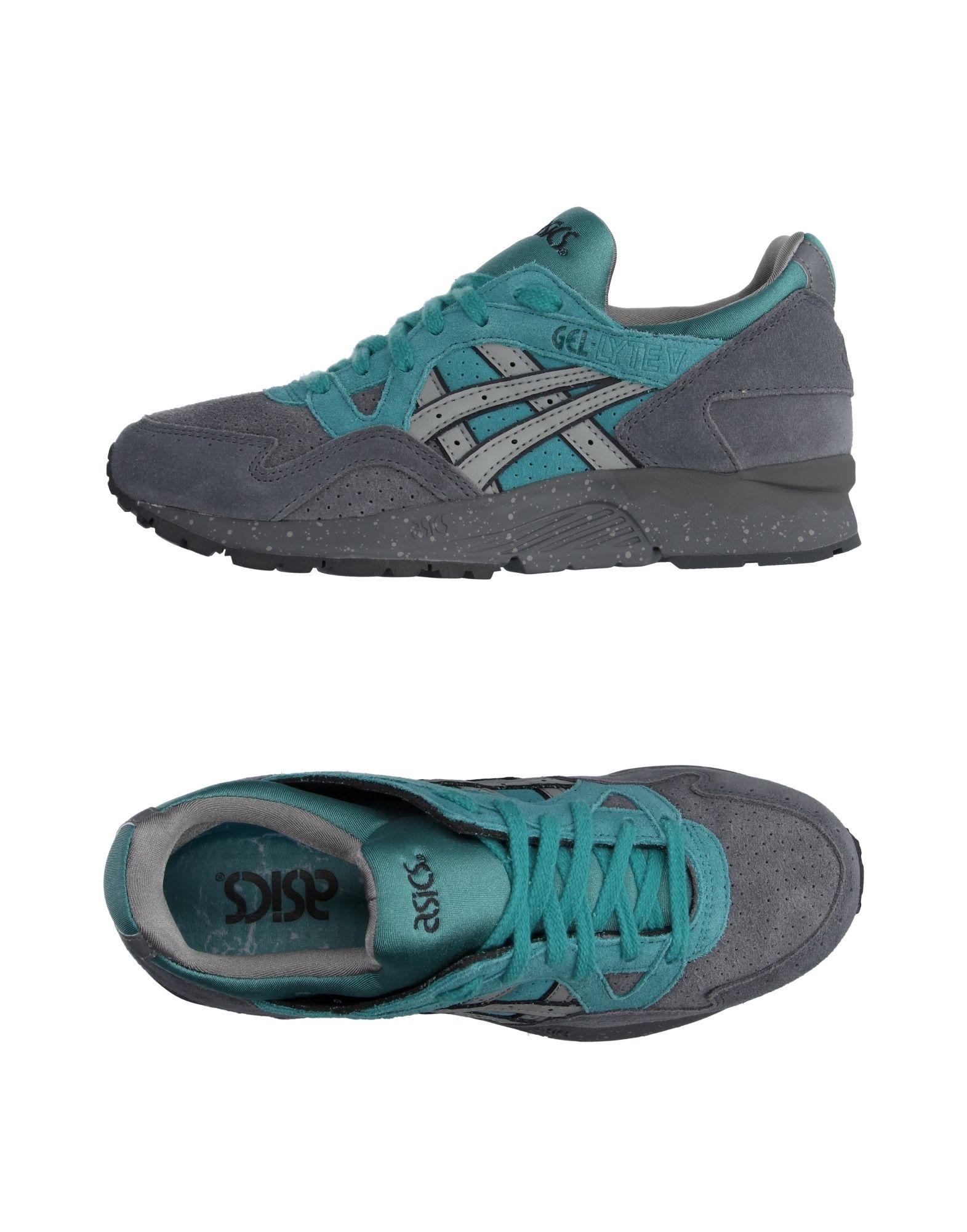 Rabatt echte Schuhe Asics Sneakers Herren  11053983GN