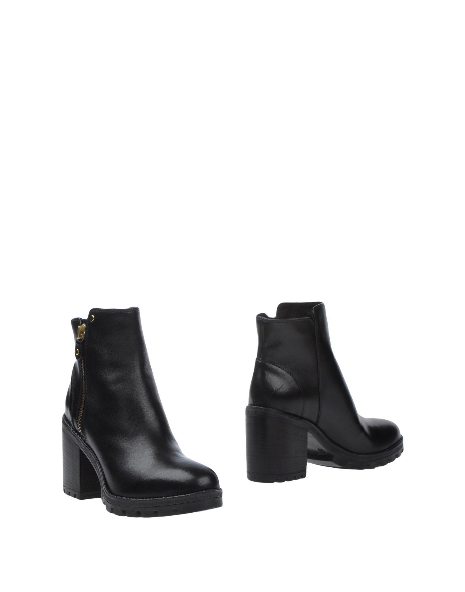 Gut um billige Damen Schuhe zu tragenMauro Fedeli Stiefelette Damen billige  11054037PG ab36cd