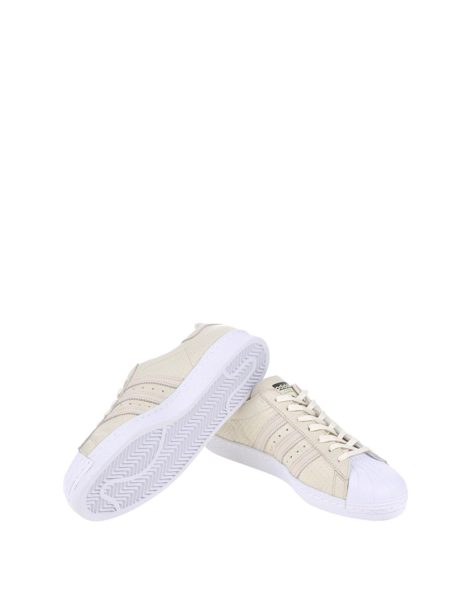 Sneakers Adidas Originals Superstar 80S Woven - Homme - Sneakers Adidas Originals sur