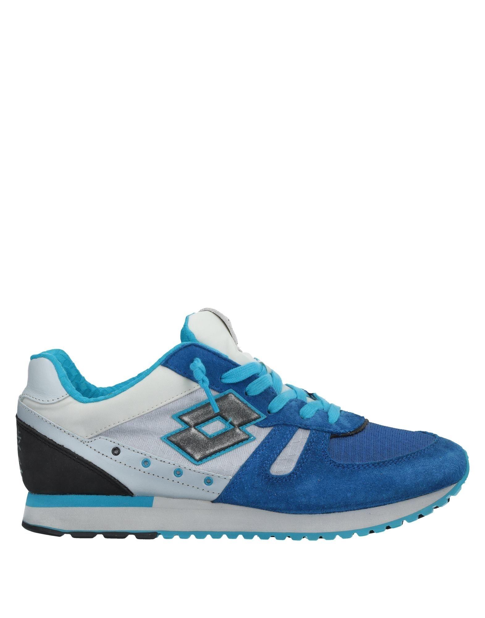 Lotto Leggenda Sneakers - online Men Lotto Leggenda Sneakers online - on  Australia - 11054568LD c41b4d