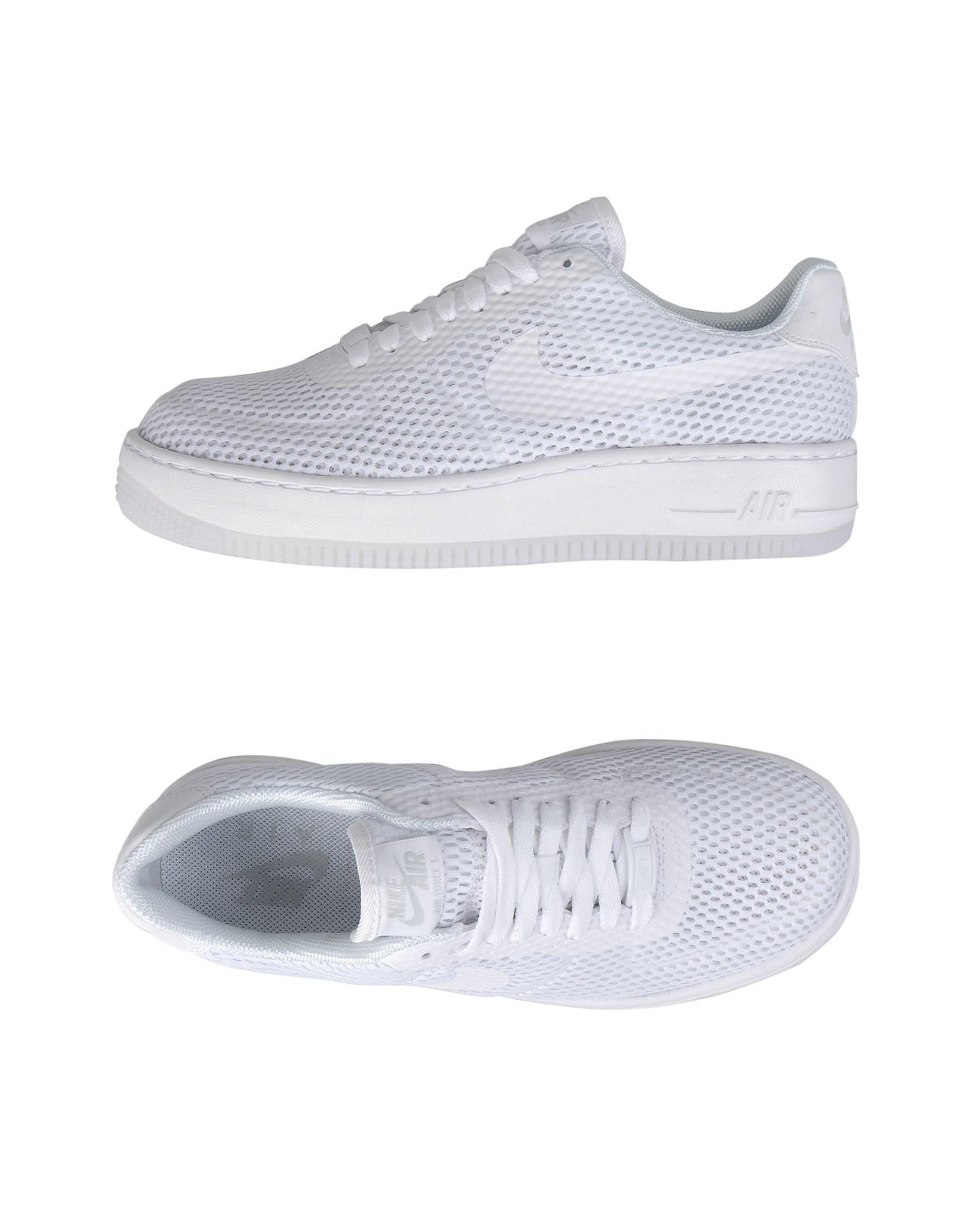 Sneakers Nike W Af1 Low Upstep Br - Femme - Sneakers Nike sur