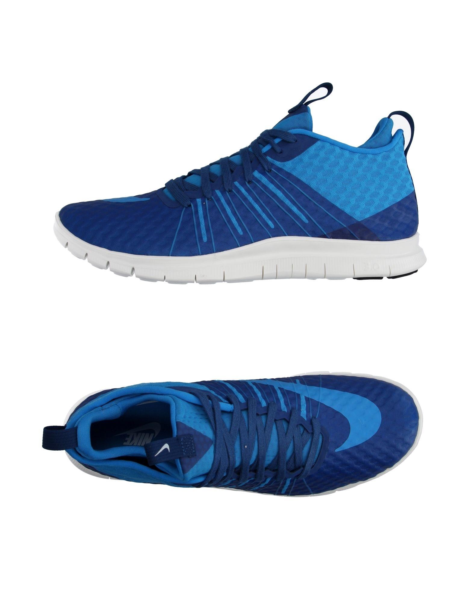 Rabatt echte Schuhe Nike Sneakers Herren  11054821AP