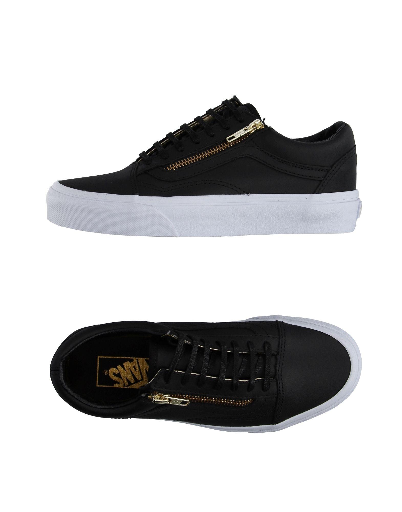Moda Sneakers Vans Donna - 11055292BJ
