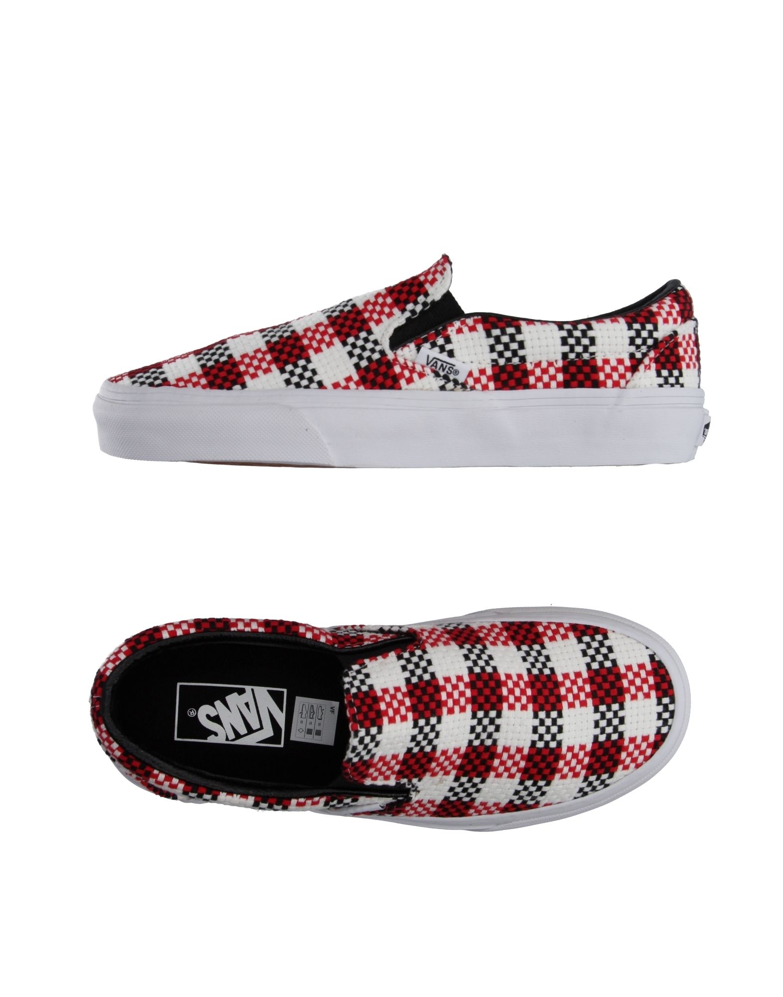 A buon mercato Sneakers Vans Donna - 11055379SV