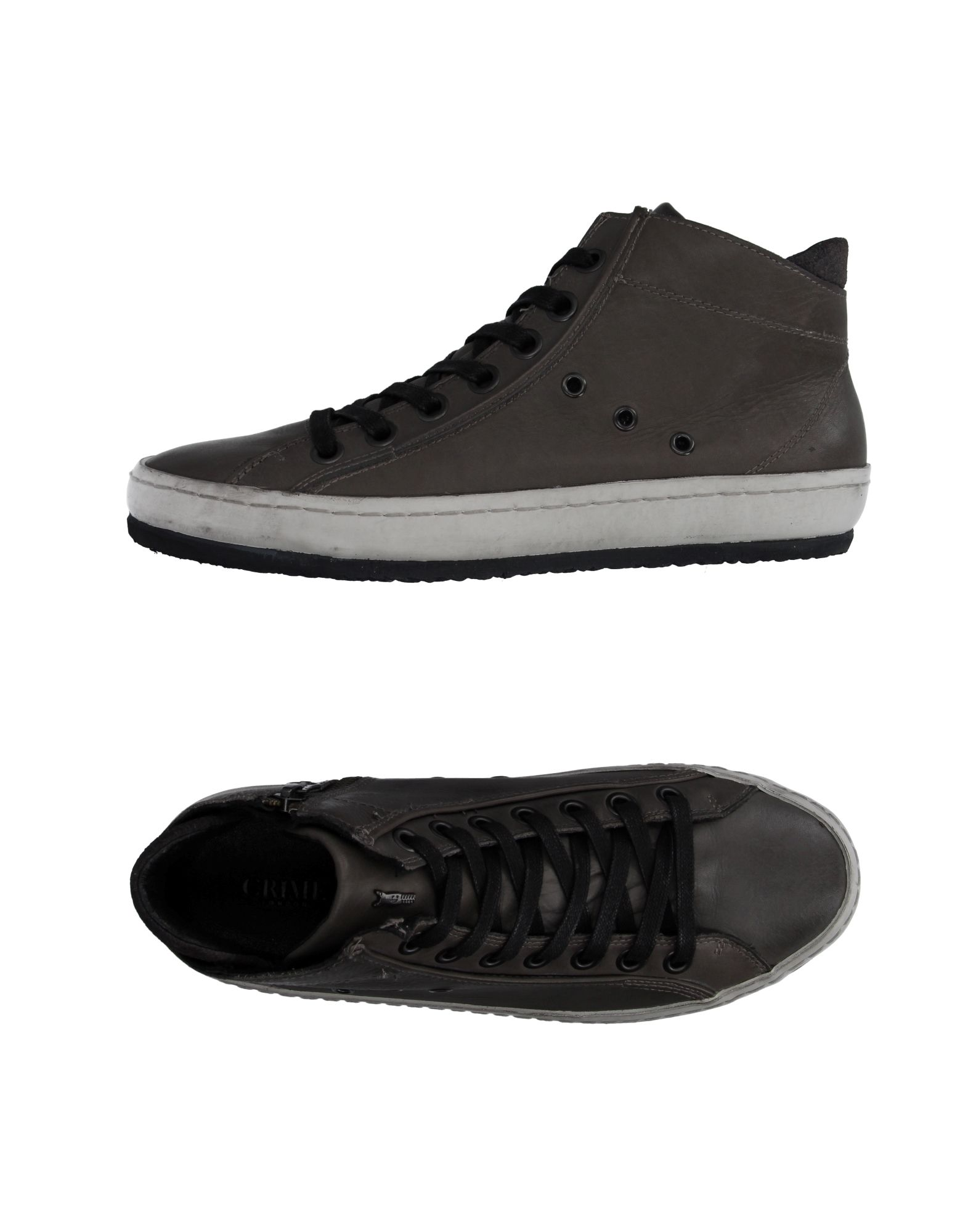 Rabatt echte Schuhe Crime London Herren Sneakers Herren London  11055402GJ b2c5c7