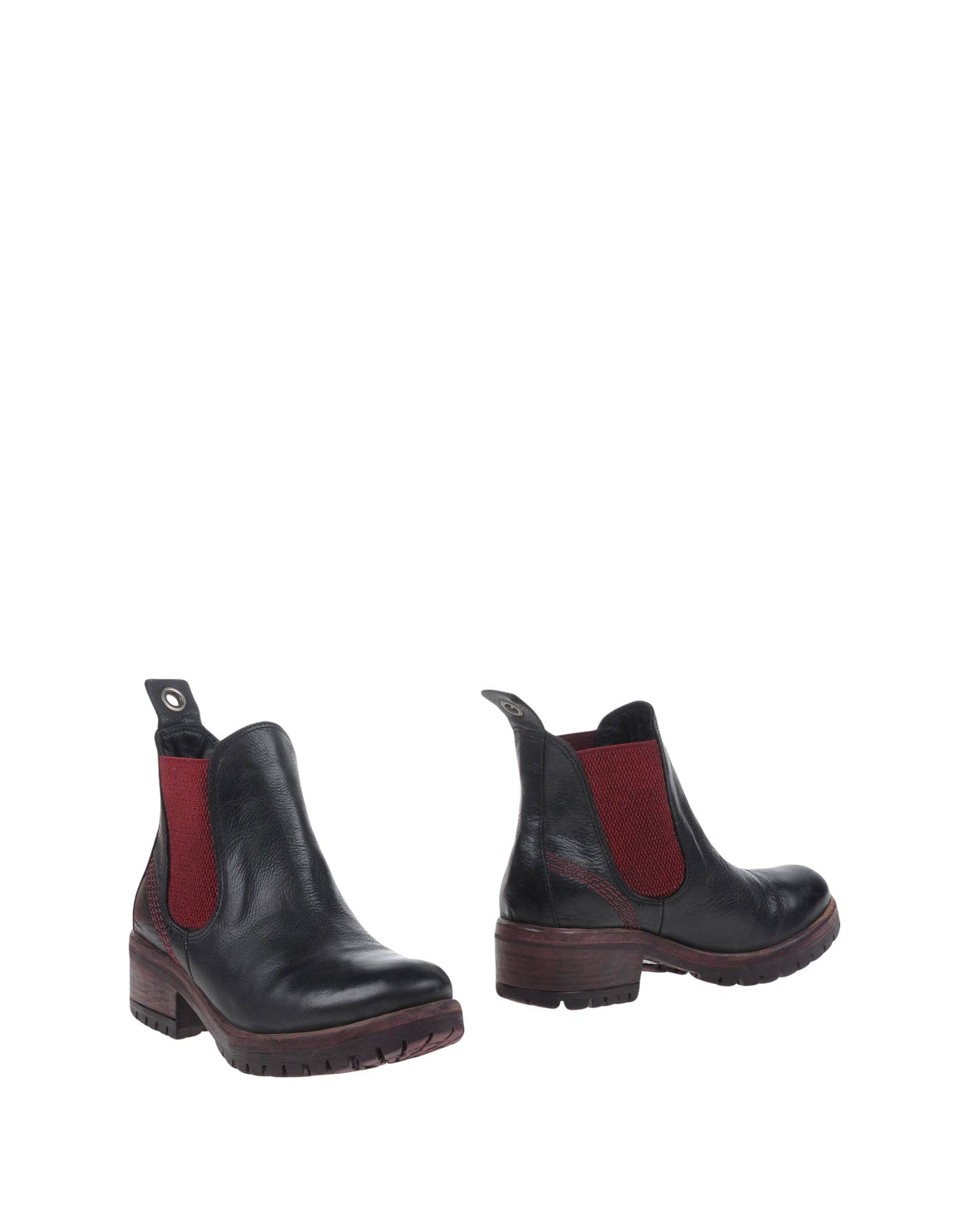 Chelsea Boots Bueno Donna - 11055545RT