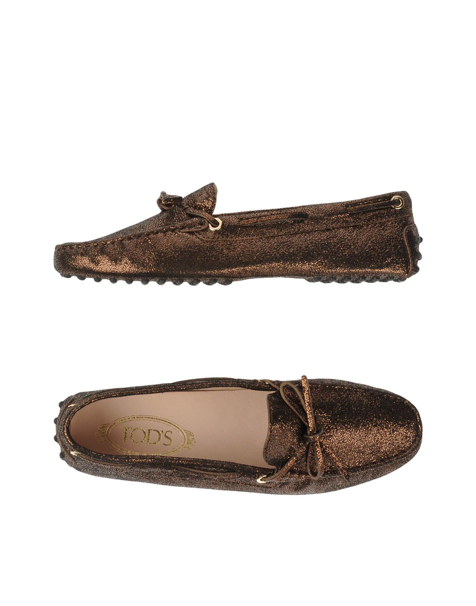 Tod's Mokassins 11055578NAGut Damen  11055578NAGut Mokassins aussehende strapazierfähige Schuhe 6ce51e
