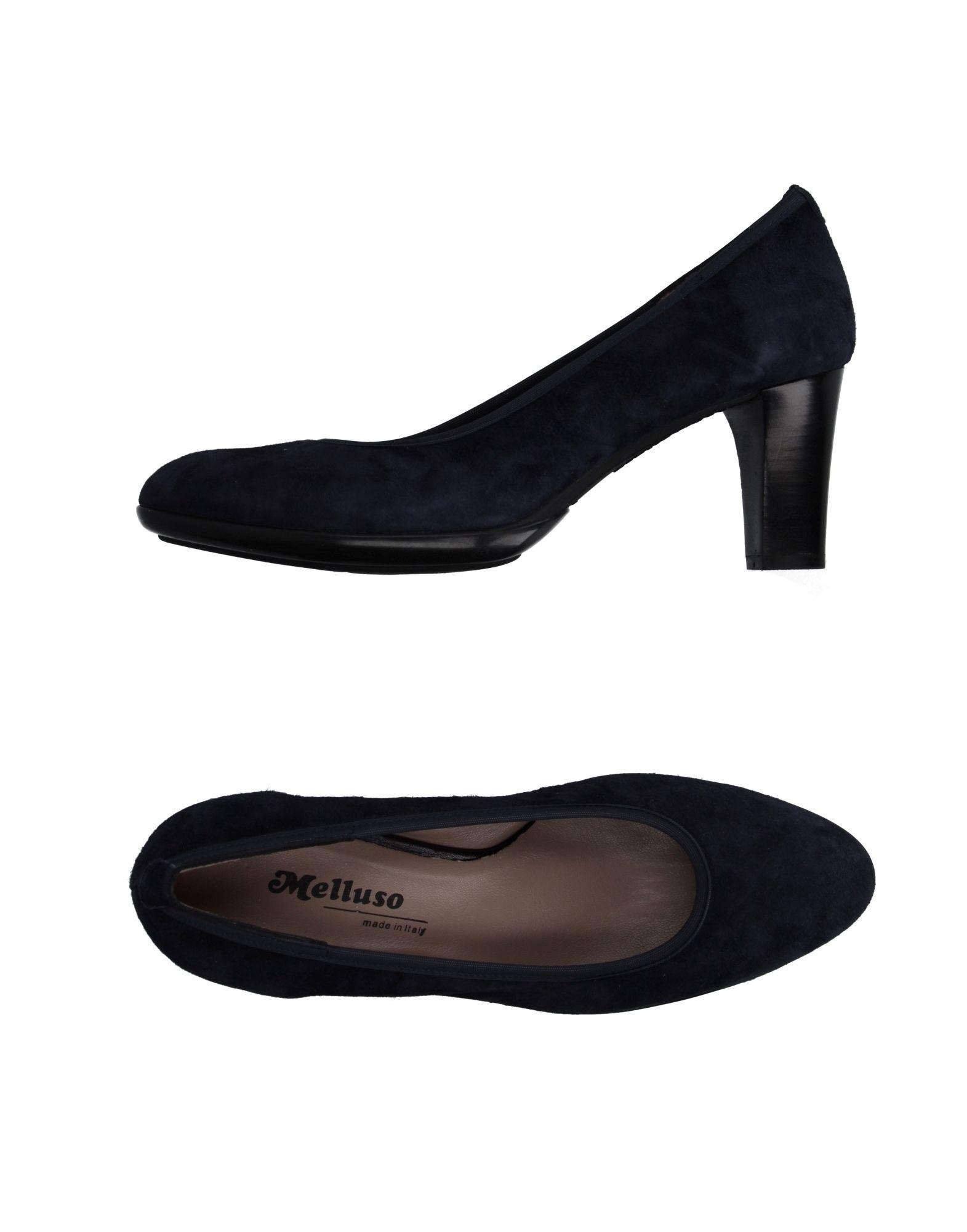Melluso Pumps Damen beliebte  11055707AR Gute Qualität beliebte Damen Schuhe 494364