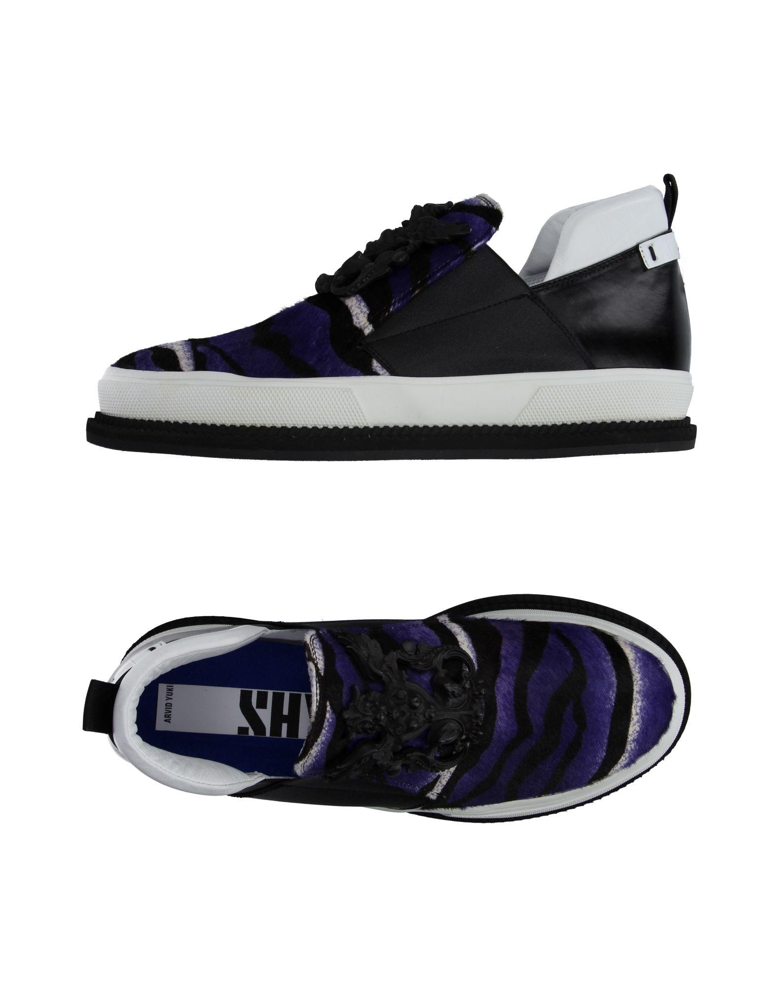 Shy By Arvid Yuki Sneakers Damen  11055724AQ Gute Qualität beliebte Schuhe