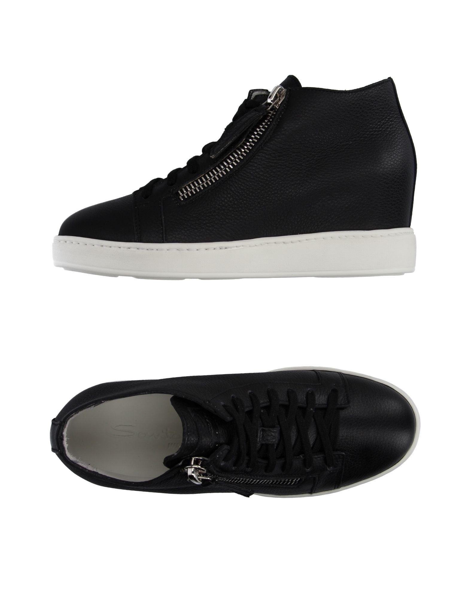 Gut um billige Schuhe zu tragenSantoni Sneakers Damen  11056374OM