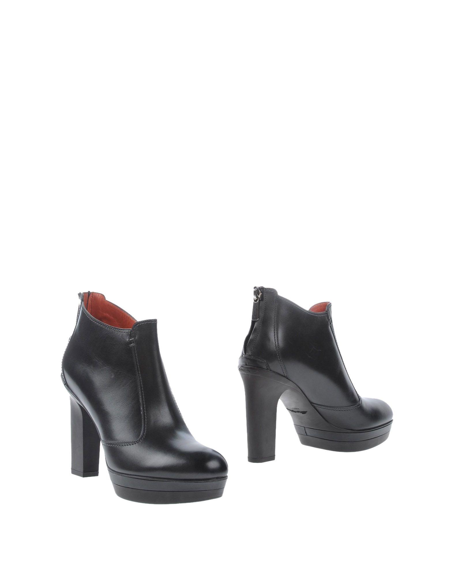 Santoni Stiefelette 11056394QCGünstige Damen  11056394QCGünstige Stiefelette gut aussehende Schuhe 1a5696