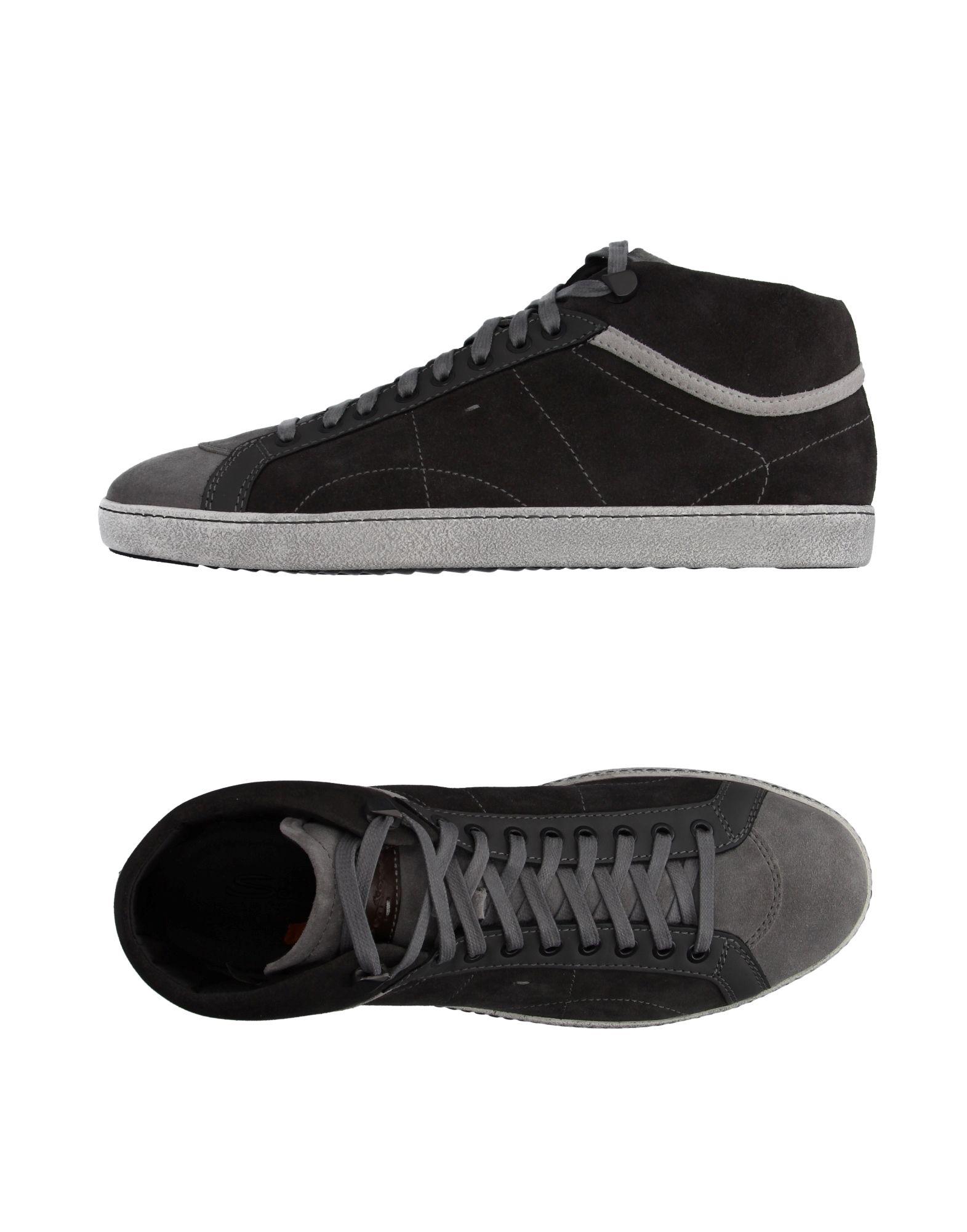 Moda Sneakers Santoni Uomo - 11056524WL