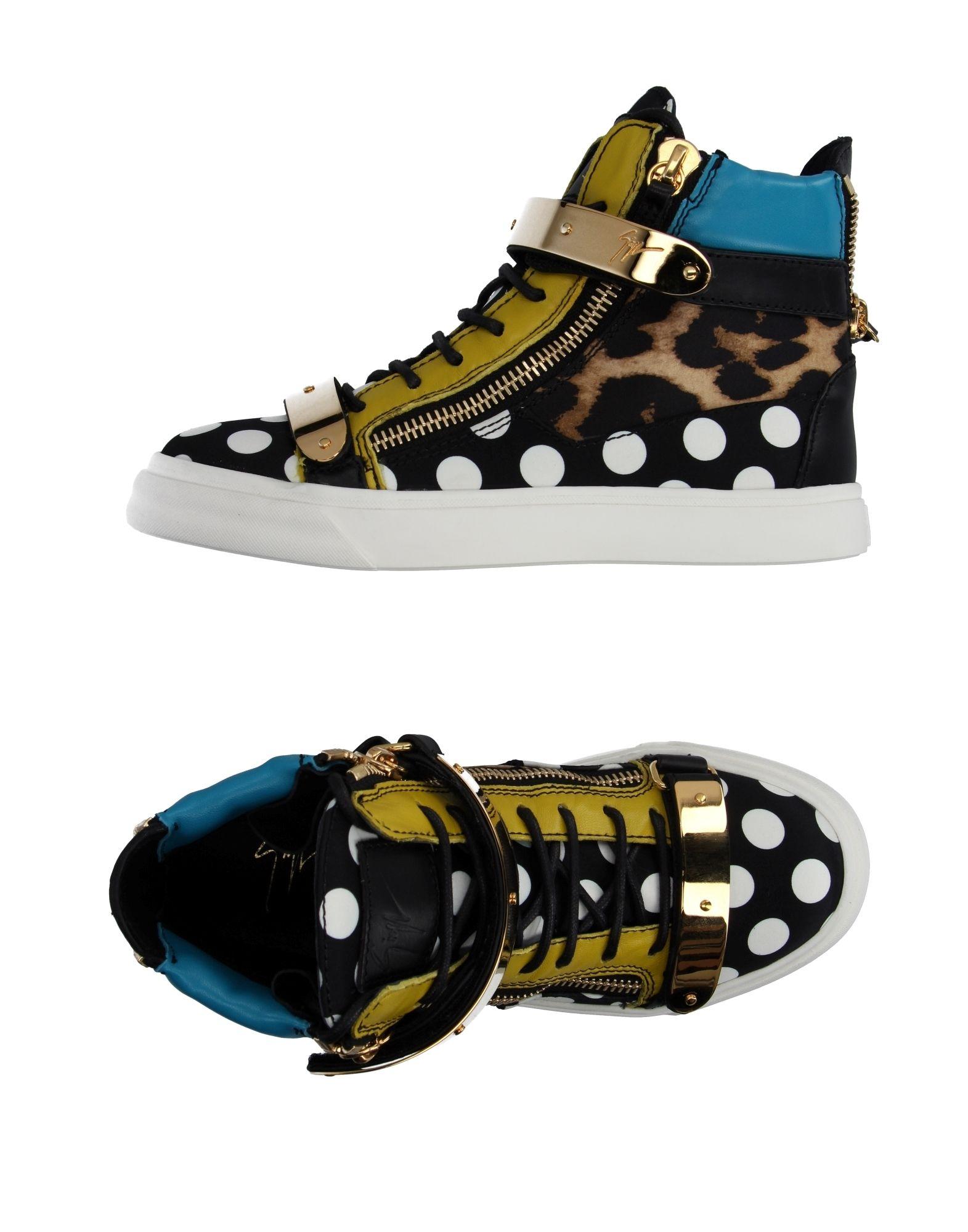 Sneakers Giuseppe Zanotti Donna - 11056681WL