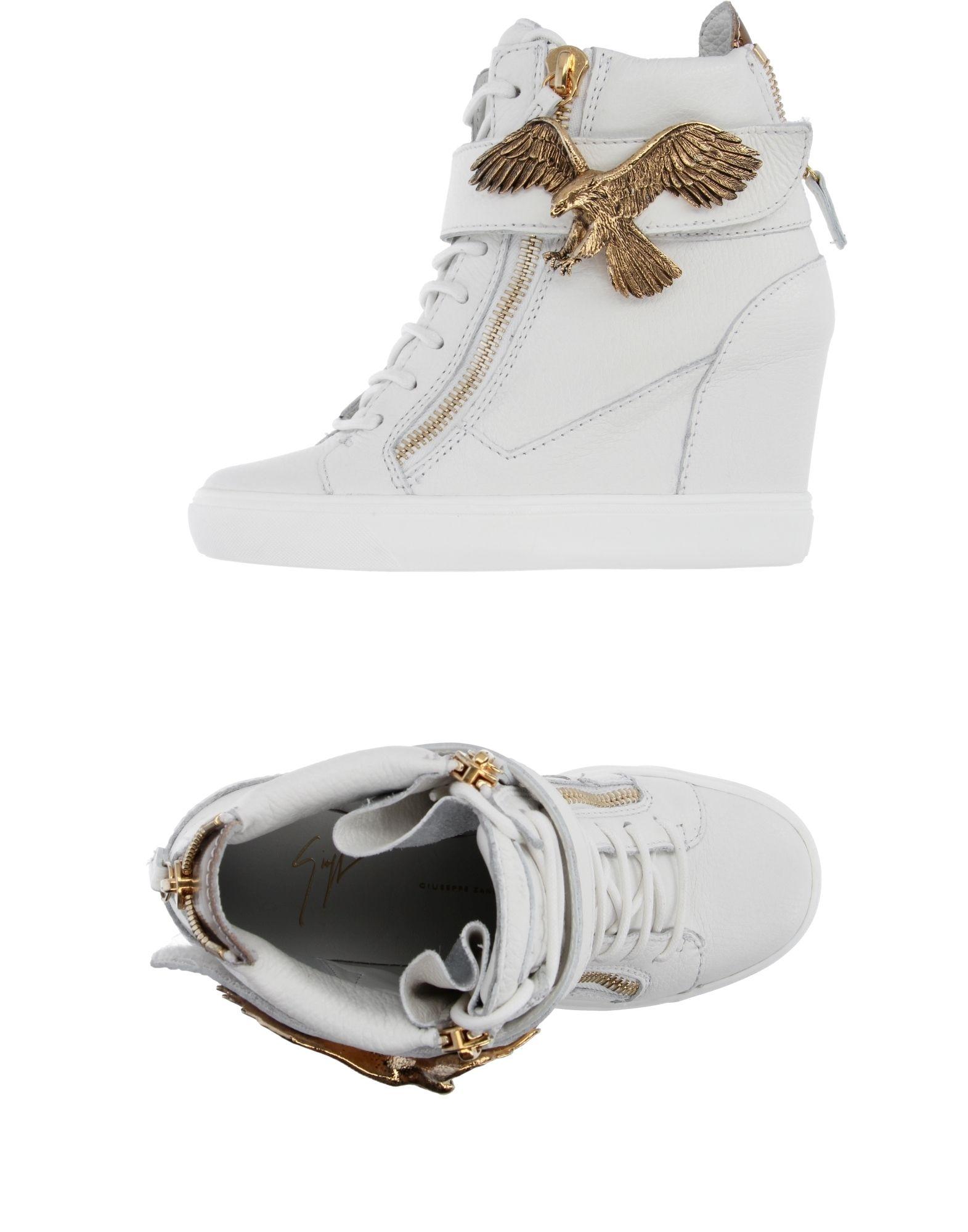 Sneakers Giuseppe Zanotti Donna - 11056703RR