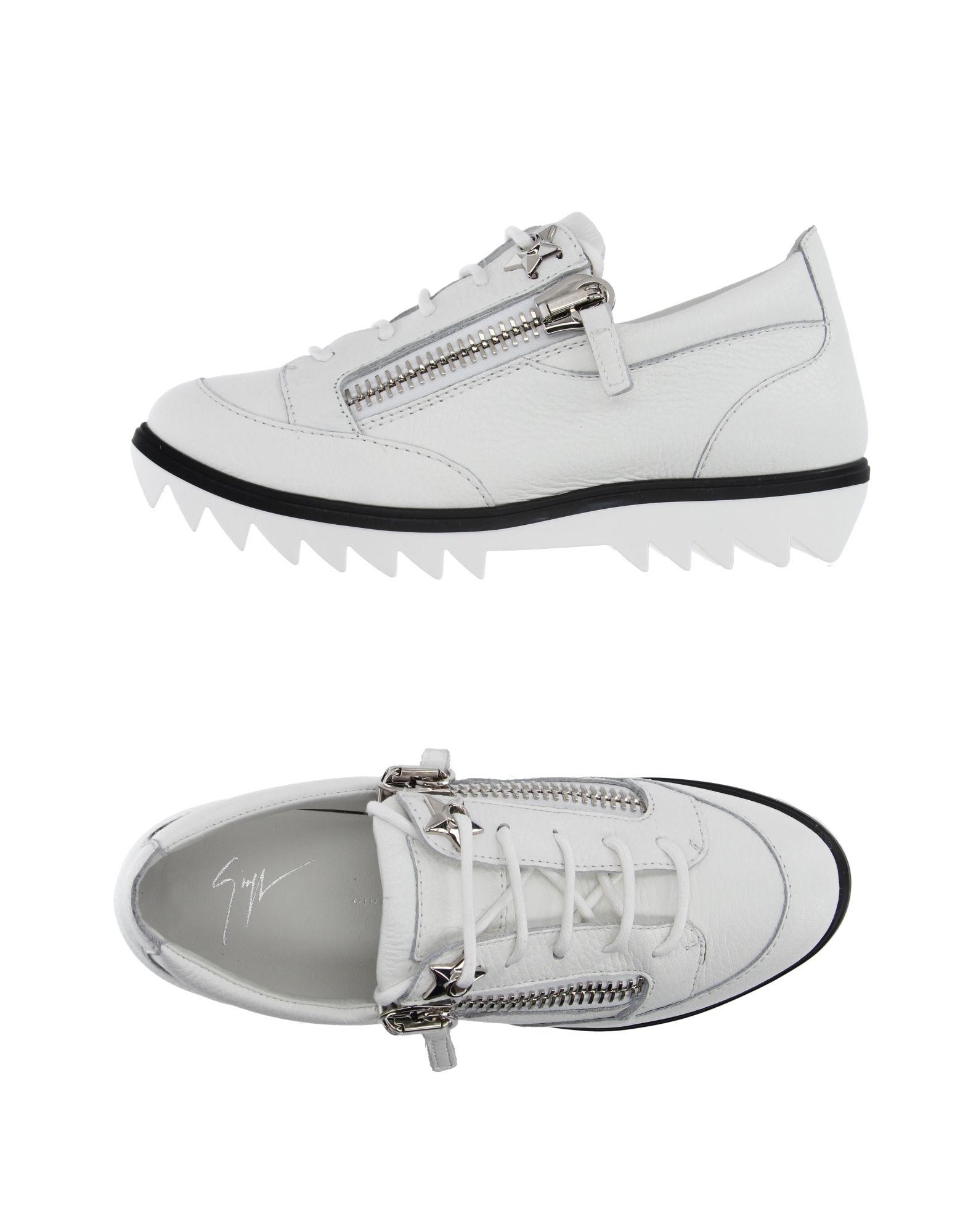 Rabatt Schuhe Giuseppe Zanotti Sneakers Damen  11056709TO