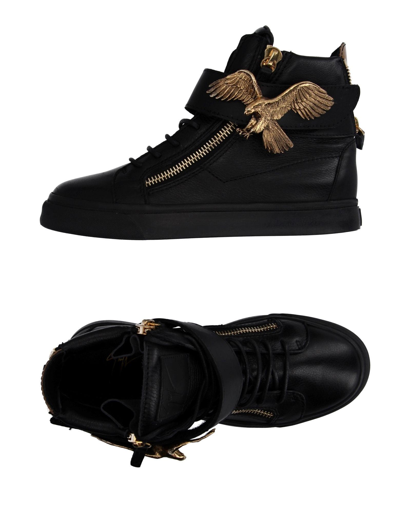 Scarpe resistenti economiche e resistenti Scarpe Sneakers Giuseppe Zanotti Donna 142dd8