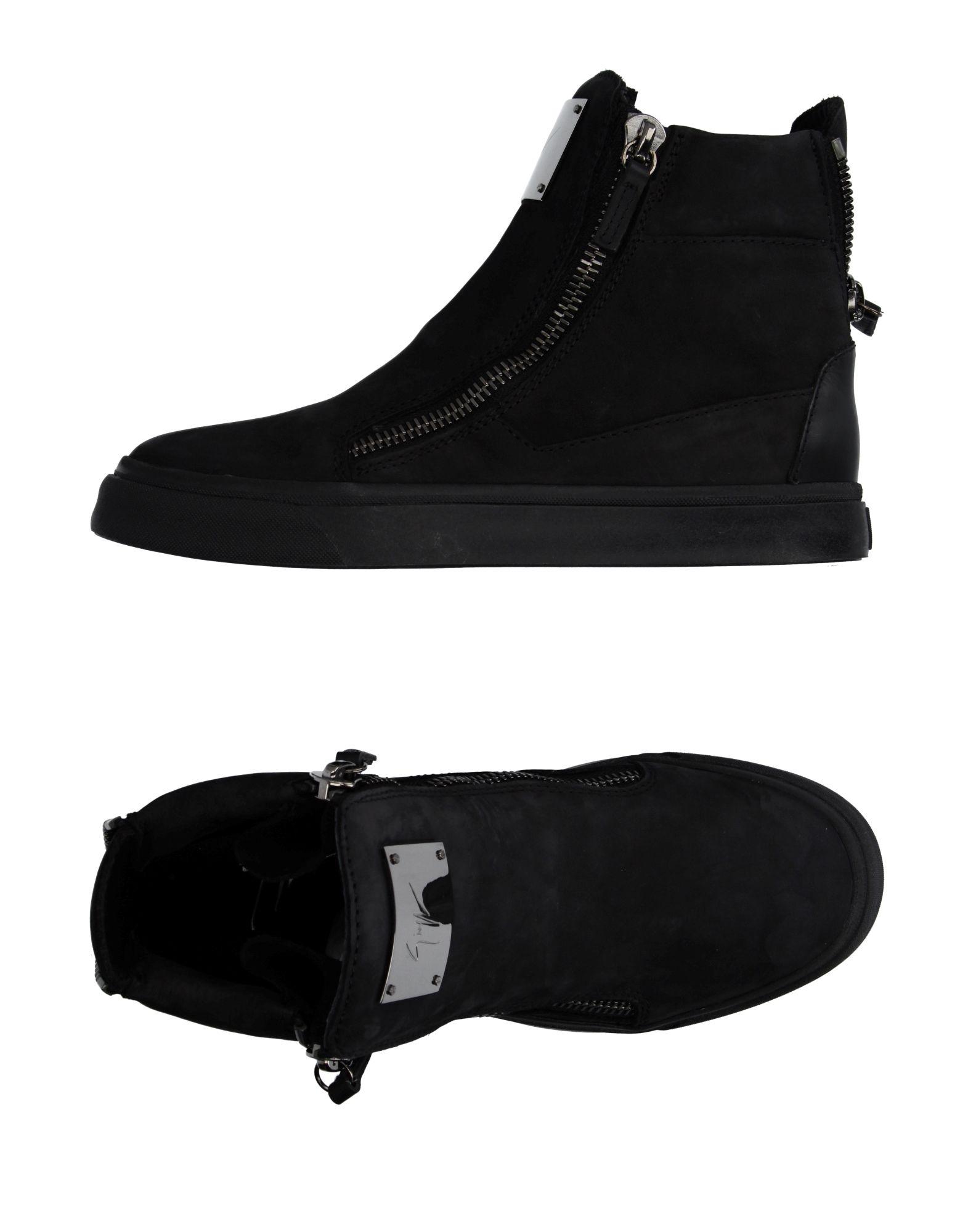 Sneakers Giuseppe Zanotti Donna - 11056883LU