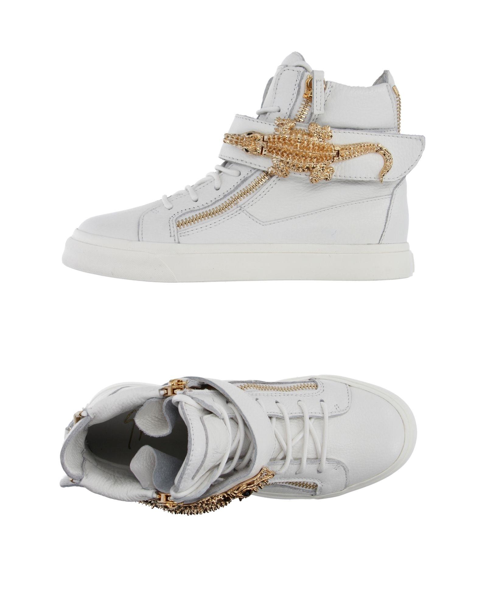 Sneakers Giuseppe Zanotti Donna - 11056915UV