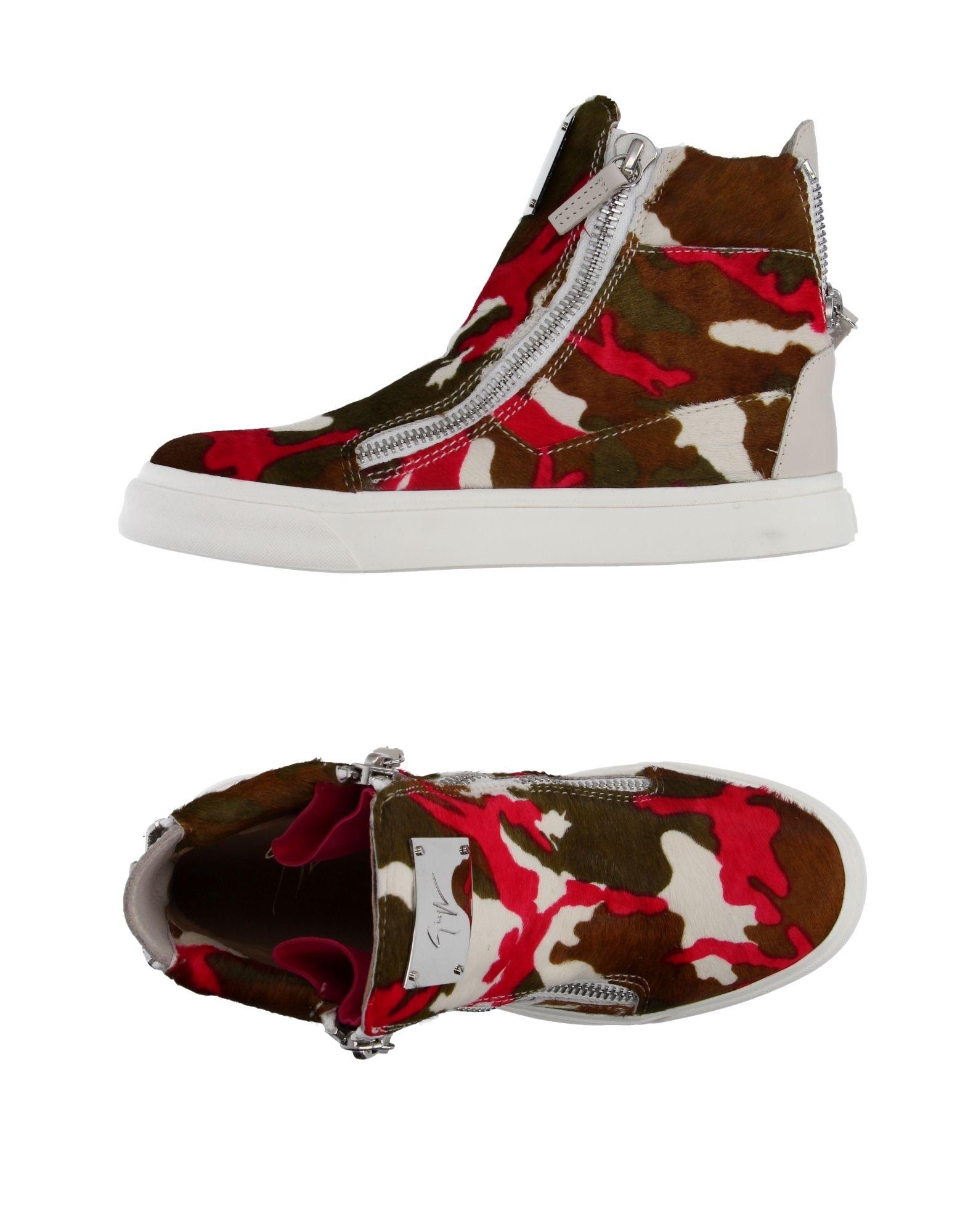 Sneakers Giuseppe Zanotti Donna - 11056936AB