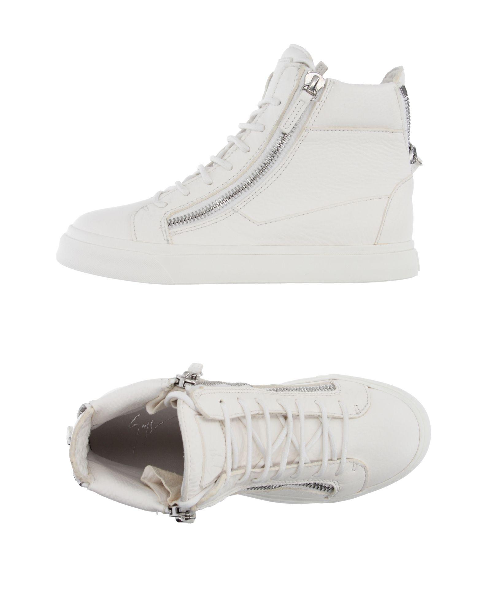 Rabatt Schuhe Giuseppe Zanotti Sneakers Damen  11056984SP