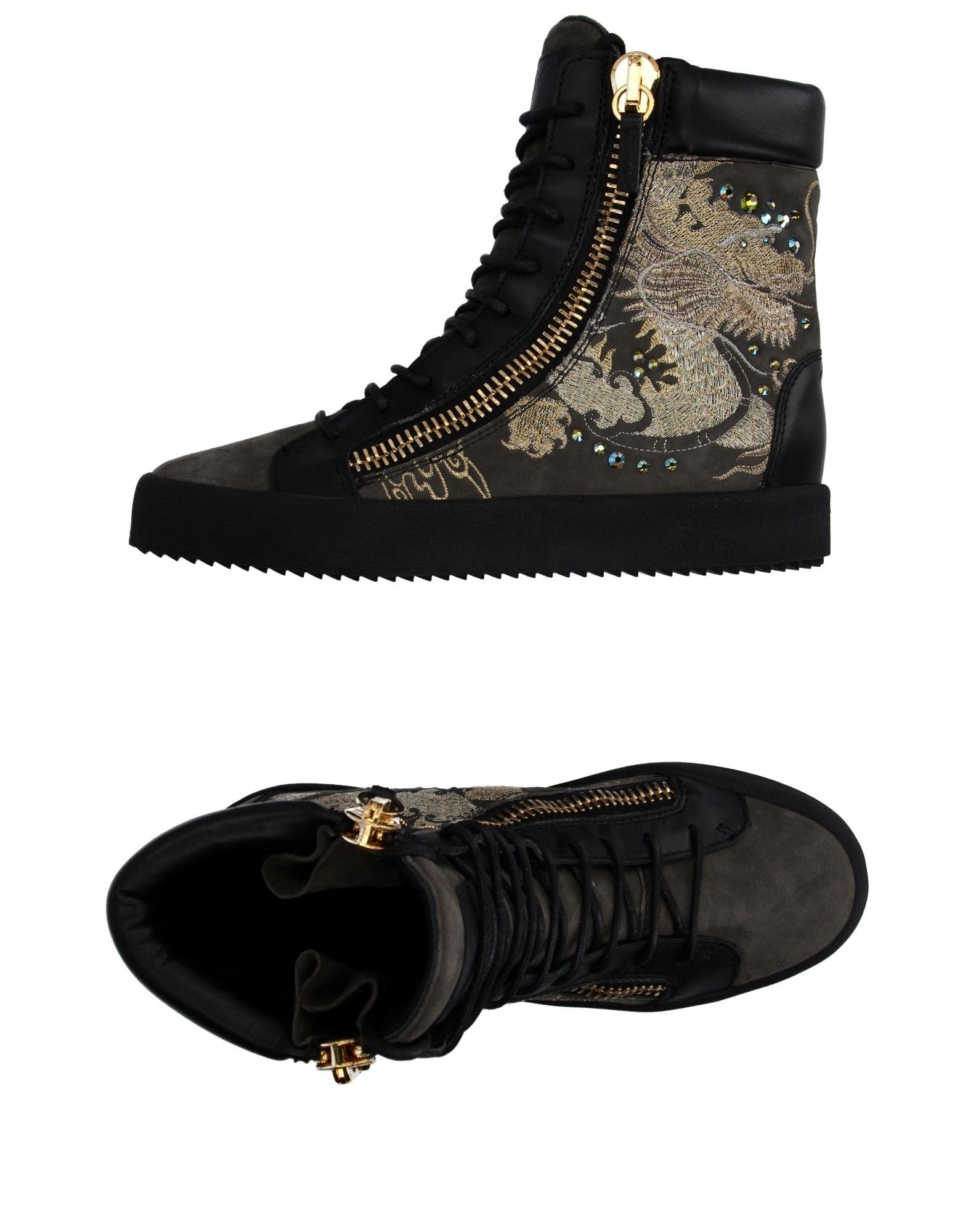 Sneakers Giuseppe Zanotti Donna - 11057256GD