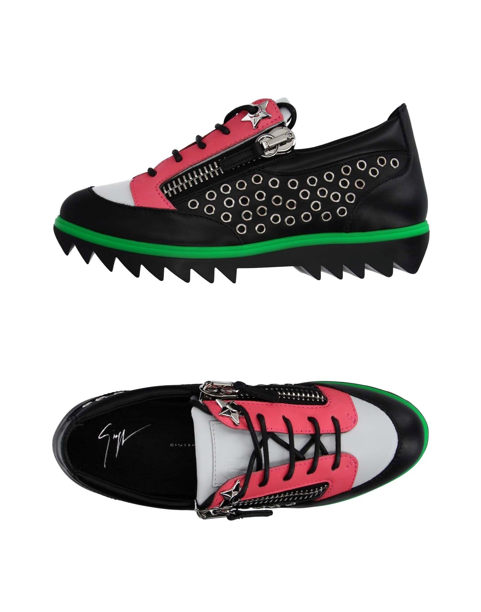 Sneakers Giuseppe Zanotti Donna - 11057325VP