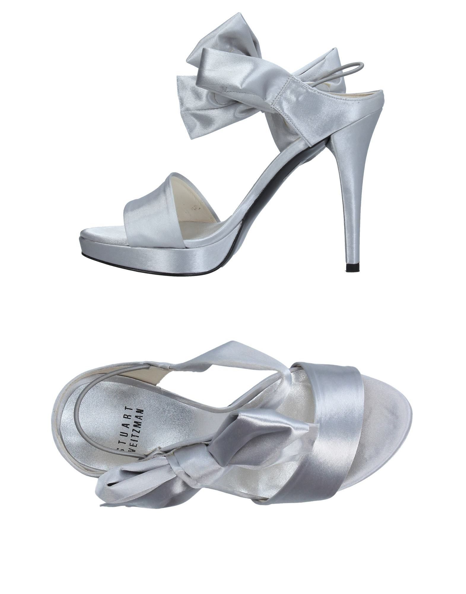 Stilvolle billige Schuhe Stuart Weitzman Sandalen Damen  11057425OS