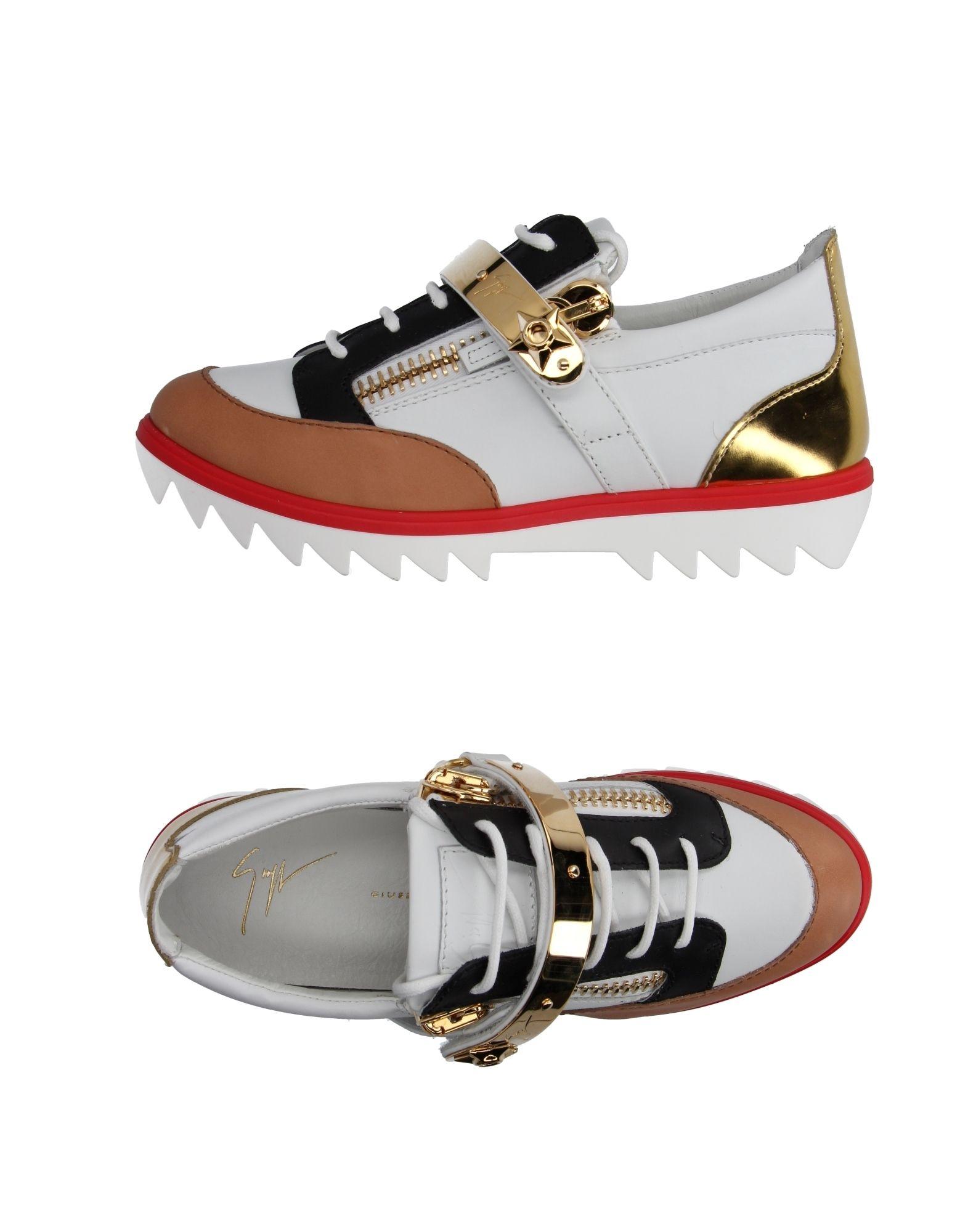 Sneakers Giuseppe Zanotti Donna - 11057476MR