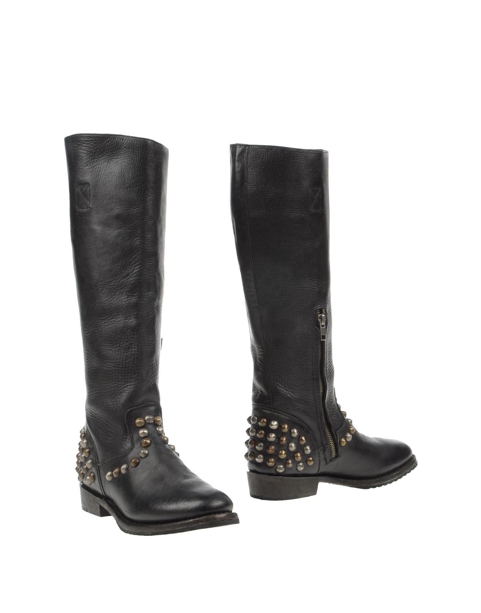 Ash Stiefel Damen    11057728DN Heiße Schuhe 2352b7