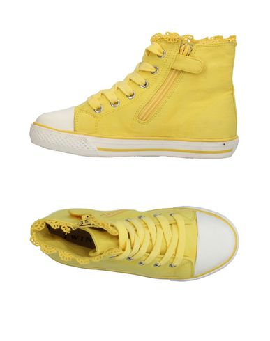 1dcf1cae0 Twinset Sneakers Girl 3-8 years online on YOOX United States