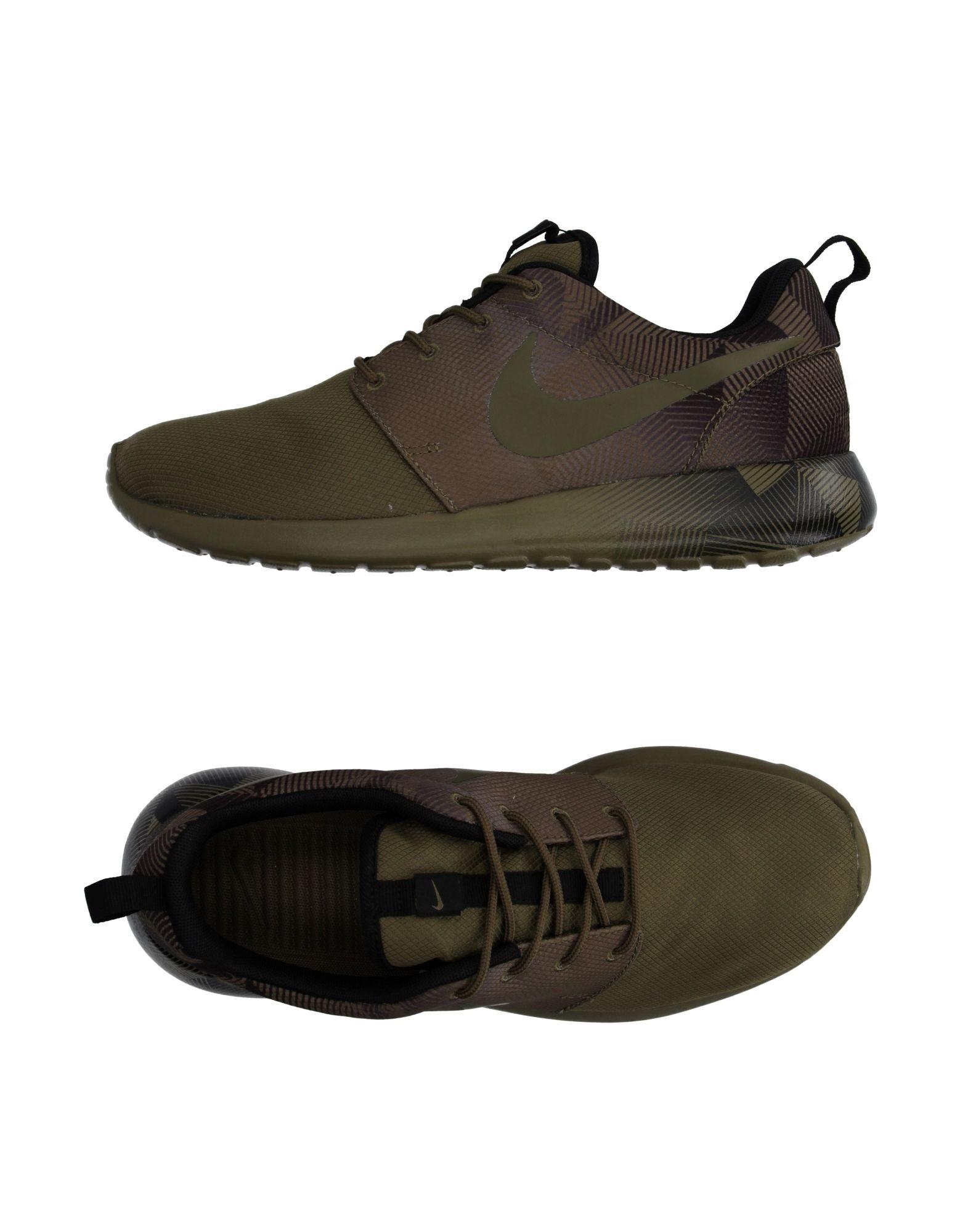 Rabatt echte Schuhe Nike Sneakers Herren  11058292VJ