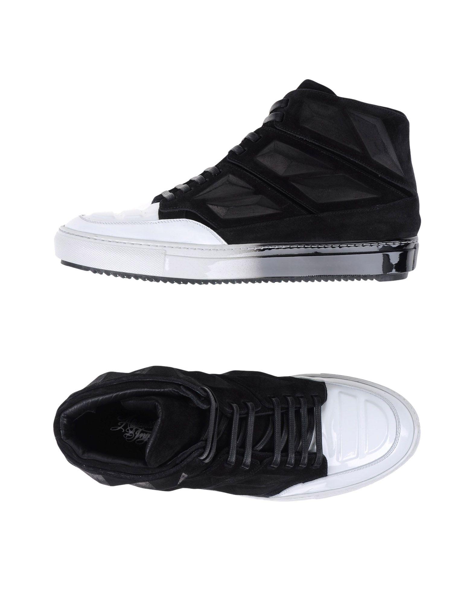 Alejandro Ingelmo Sneakers Herren  11058347HH