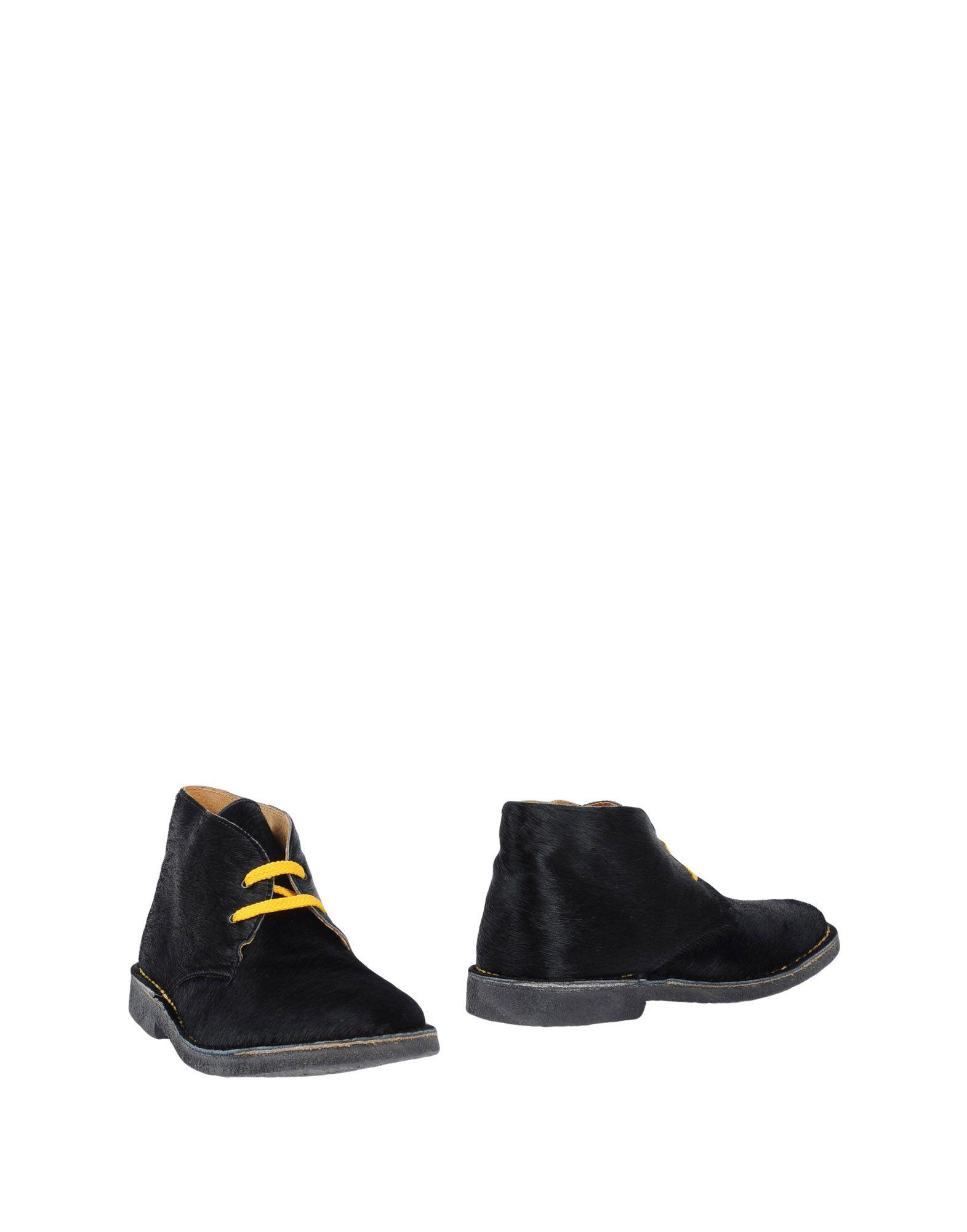 Rabatt echte Schuhe Bruno's Stiefelette Herren  11058913MG