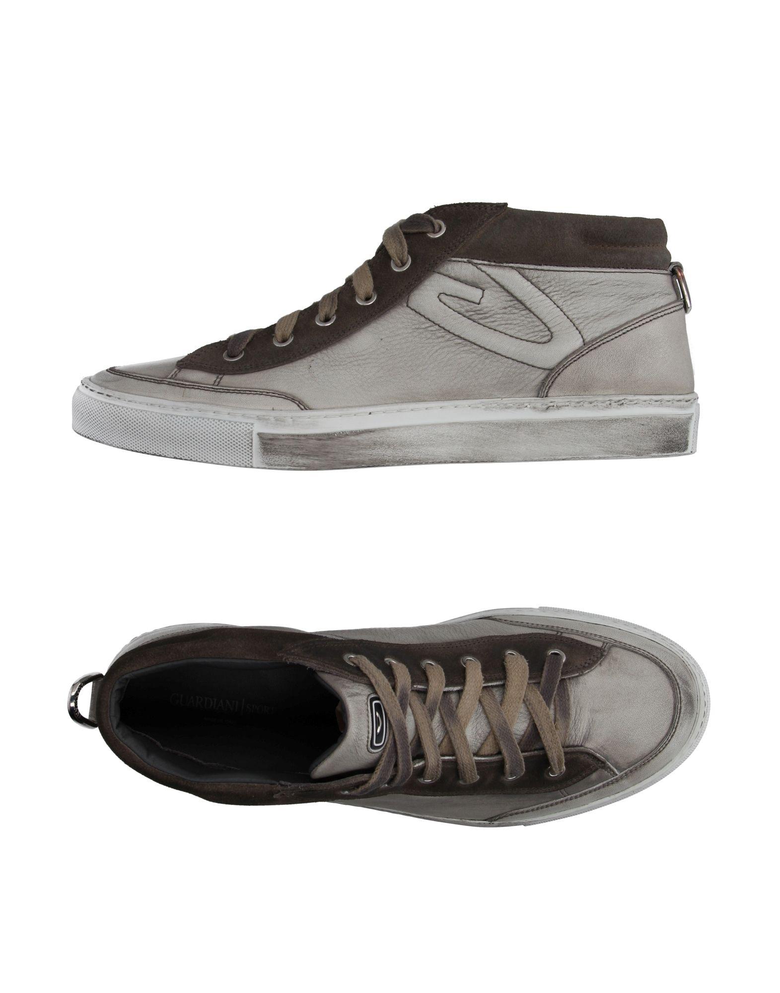 Rabatt Schuhe echte Schuhe Rabatt Alberto Guardiani Sneakers Herren  11059070PQ 274ad5