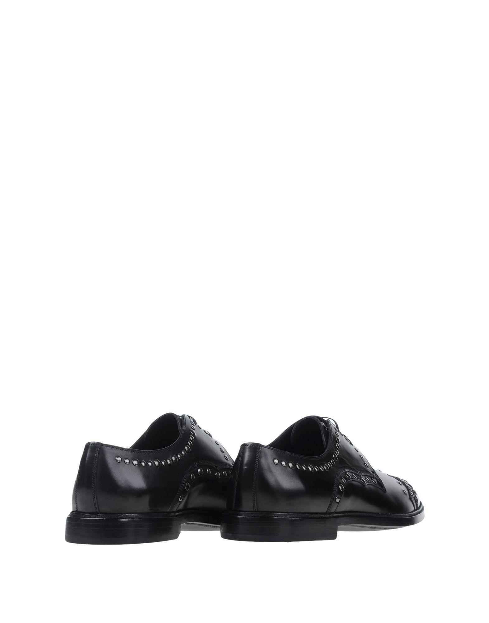 Dolce & Gabbana Schnürschuhe Herren  11059177JF Gute Qualität beliebte beliebte beliebte Schuhe 5e9248