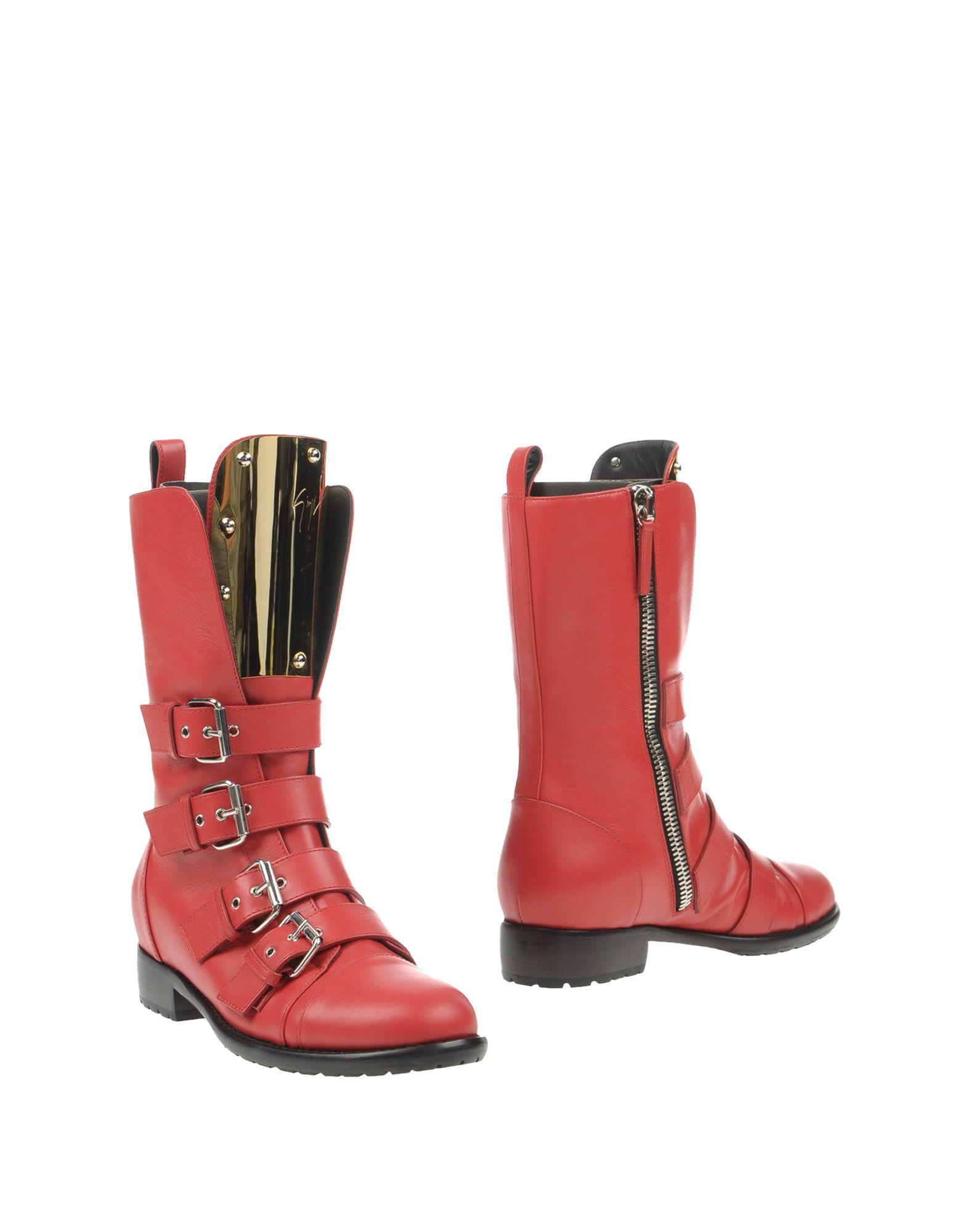 Giuseppe Zanotti Stiefel Damen  11059203QTGünstige gut aussehende Schuhe