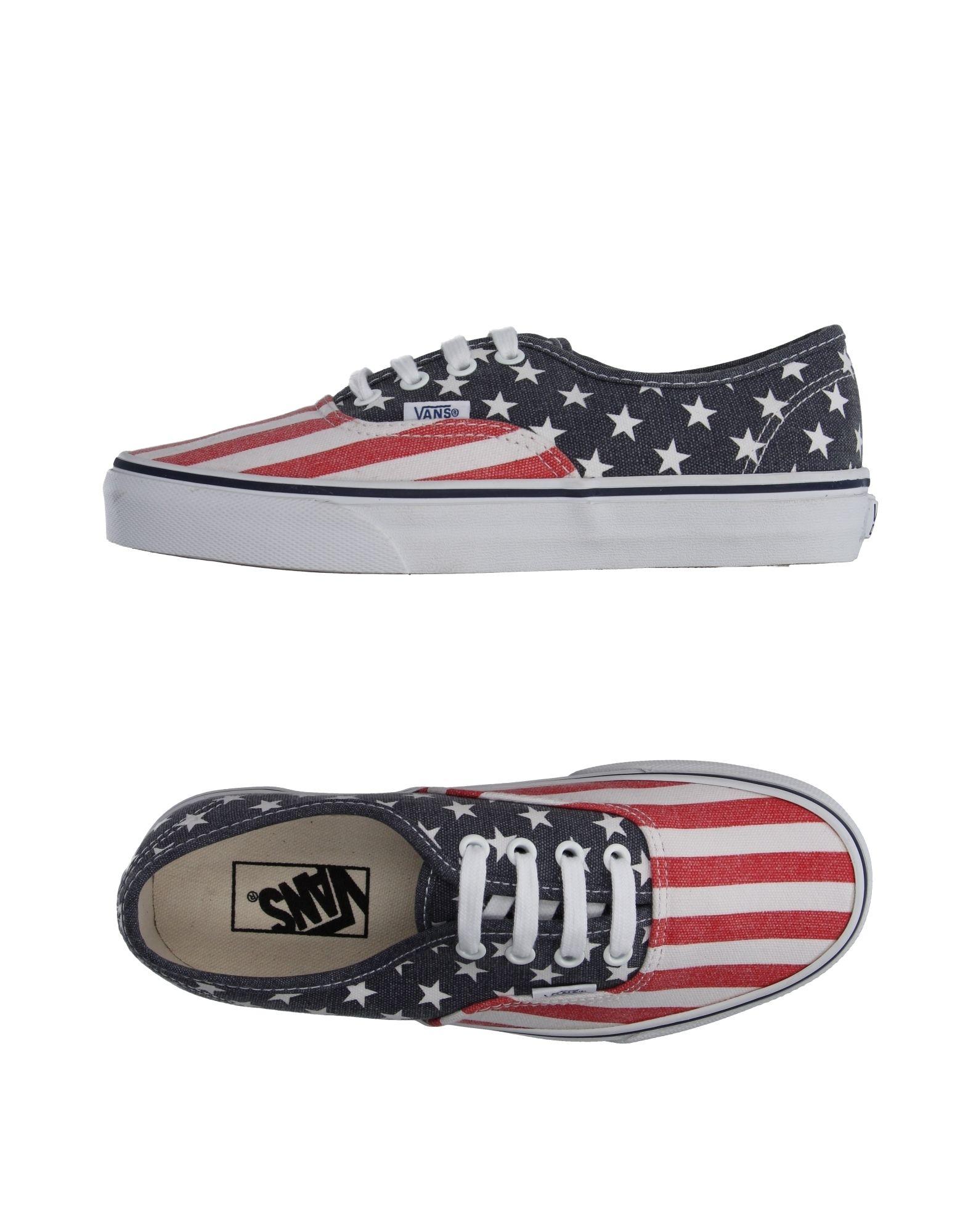 Vans Sneakers Damen  11059296RN Gute Qualität beliebte Schuhe