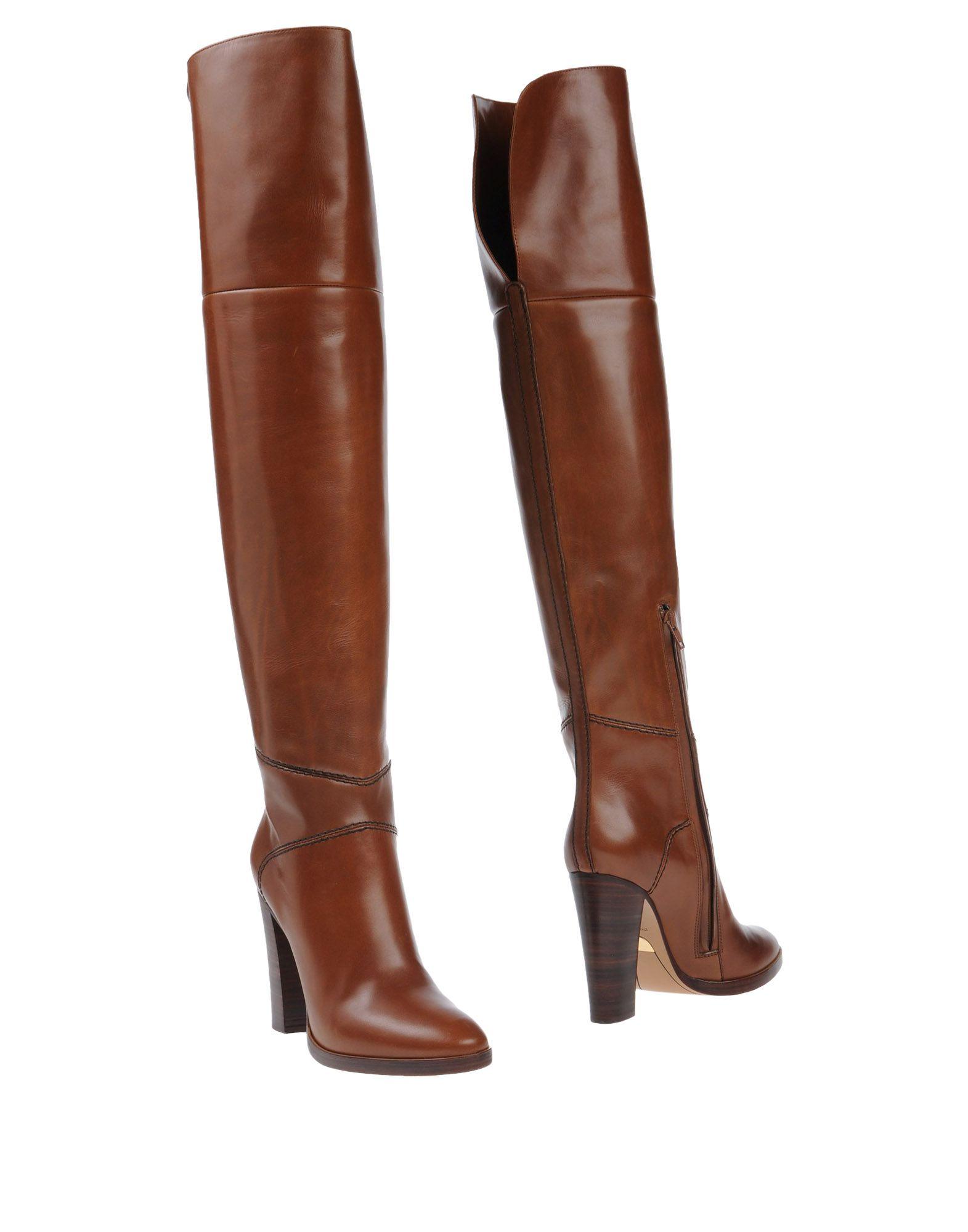 Chloé Stiefel Damen  11059520BLGünstige gut aussehende Schuhe