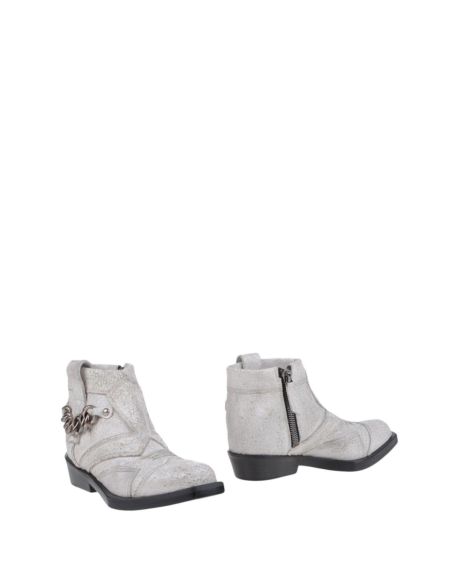 Shy By Arvid Yuki Stiefelette Damen  11059591BS Gute Qualität beliebte Schuhe
