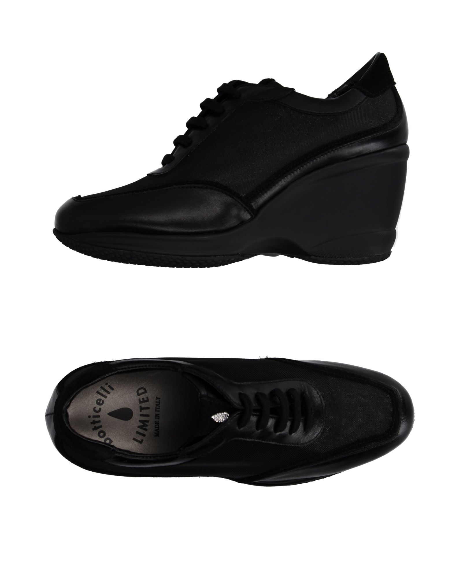 Botticelli Limited Schnürschuhe Damen  11059851VW Gute Qualität beliebte Schuhe