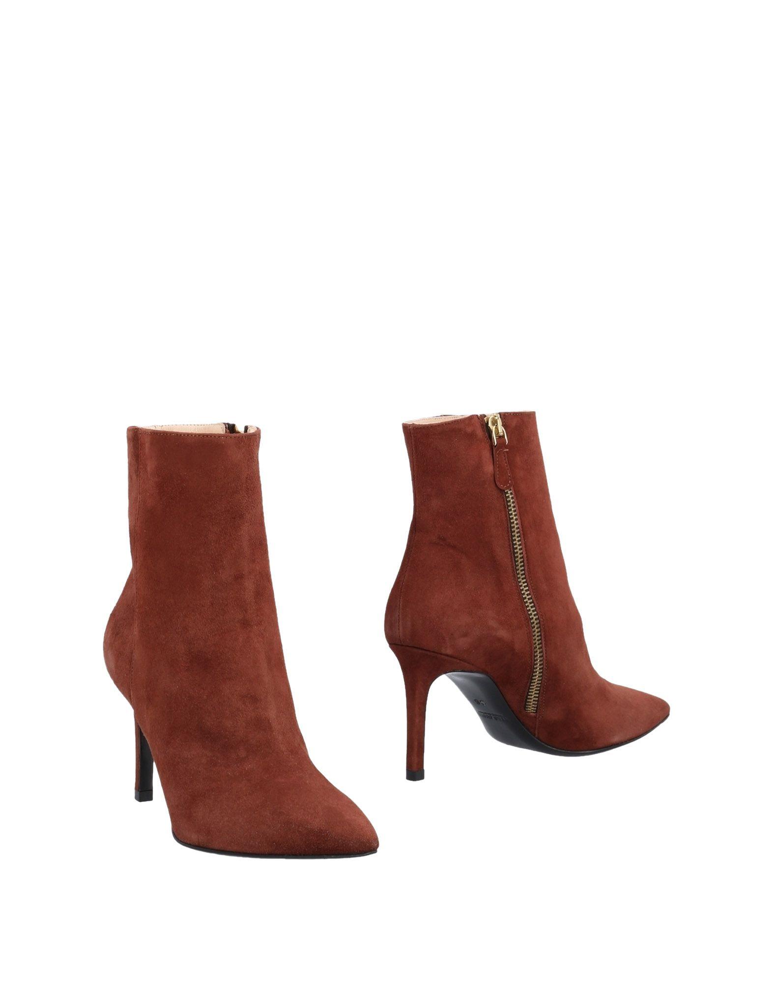 Stilvolle billige Schuhe Roberto Festa 11059881NV Stiefelette Damen  11059881NV Festa 2a81e7