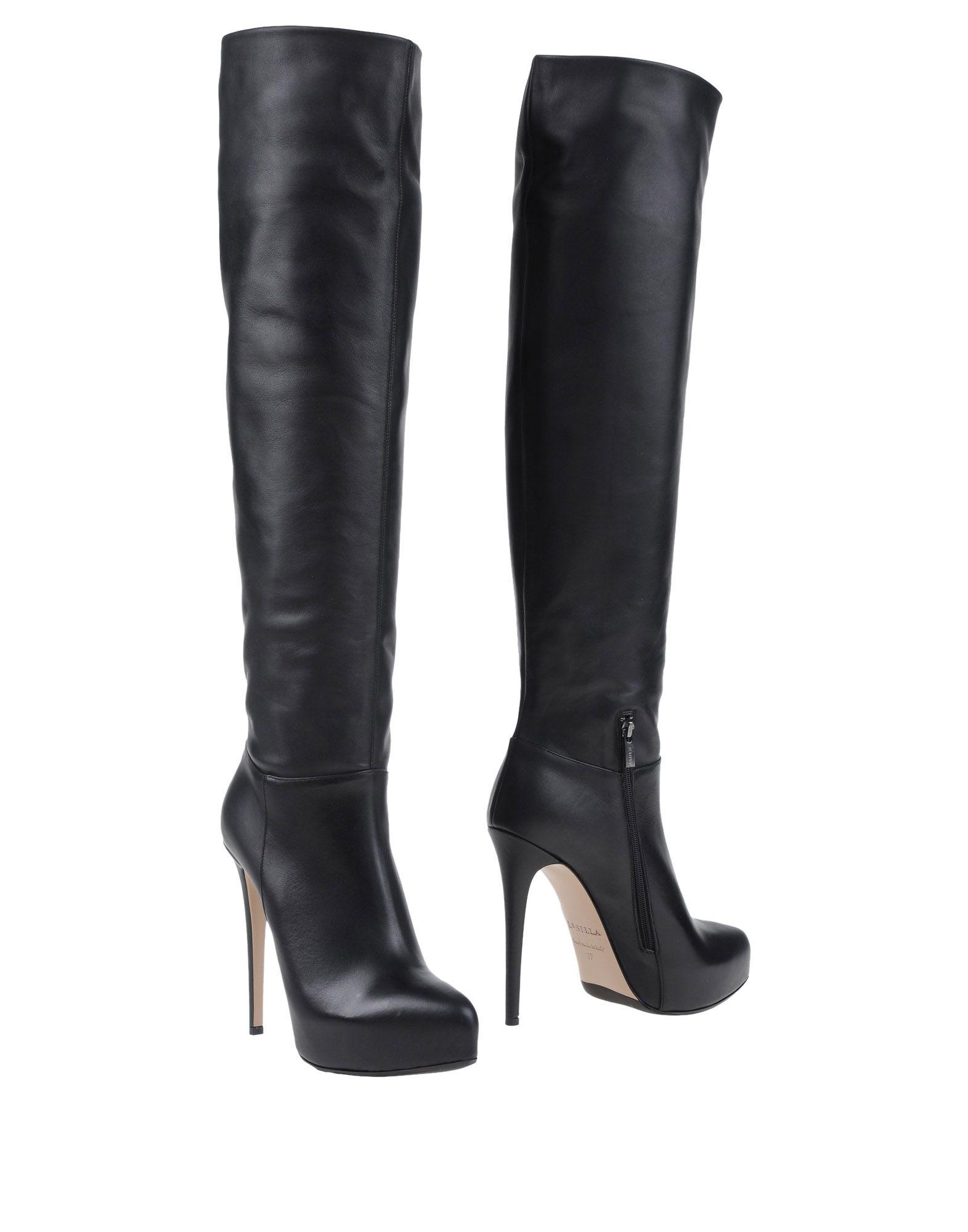 Le Silla Boots - Women Le  Silla Boots online on  Le United Kingdom - 11060049KB 5a9a51