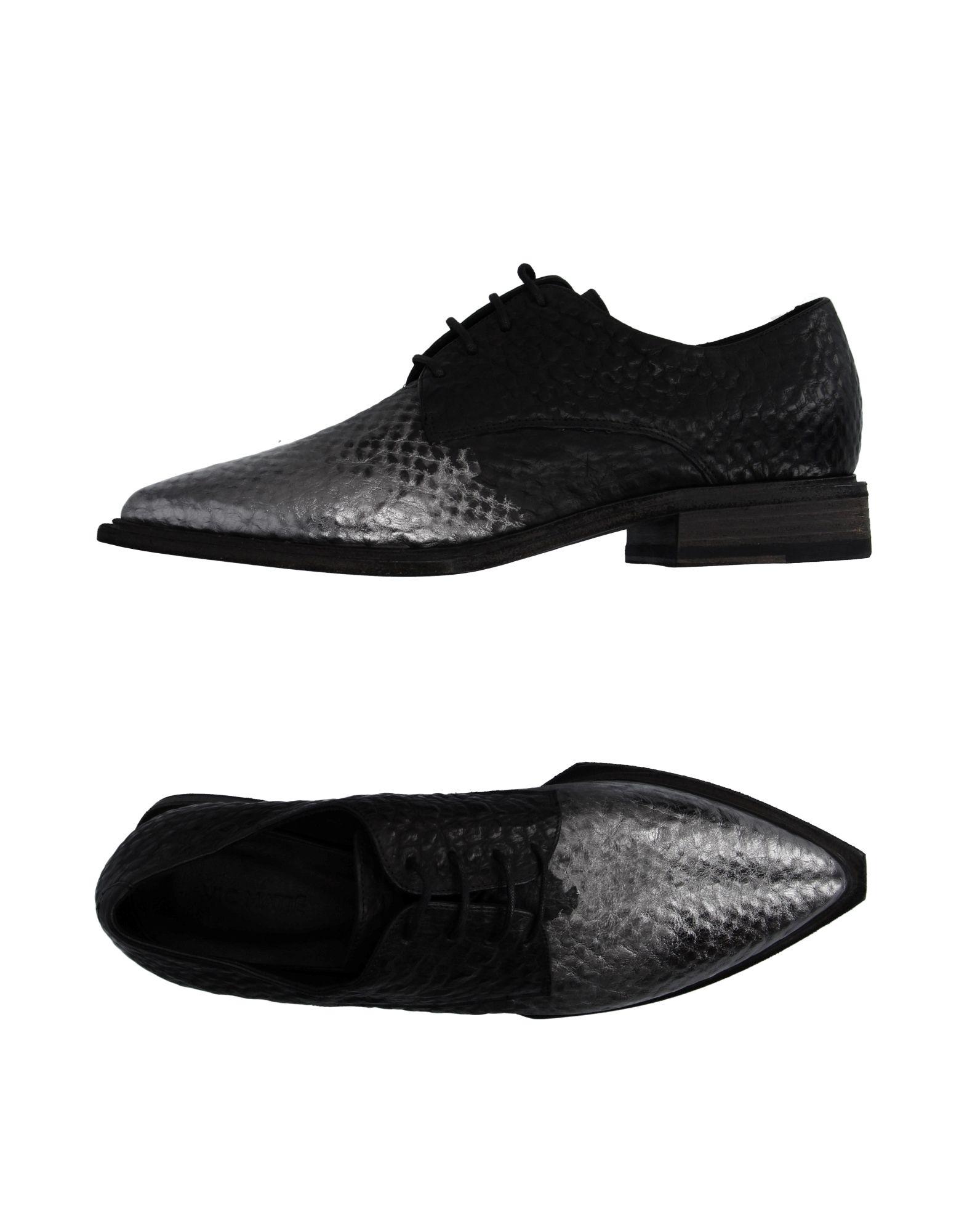 Vic Matiē Schnürschuhe strapazierfähige Damen  11060165LAGut aussehende strapazierfähige Schnürschuhe Schuhe 357b19