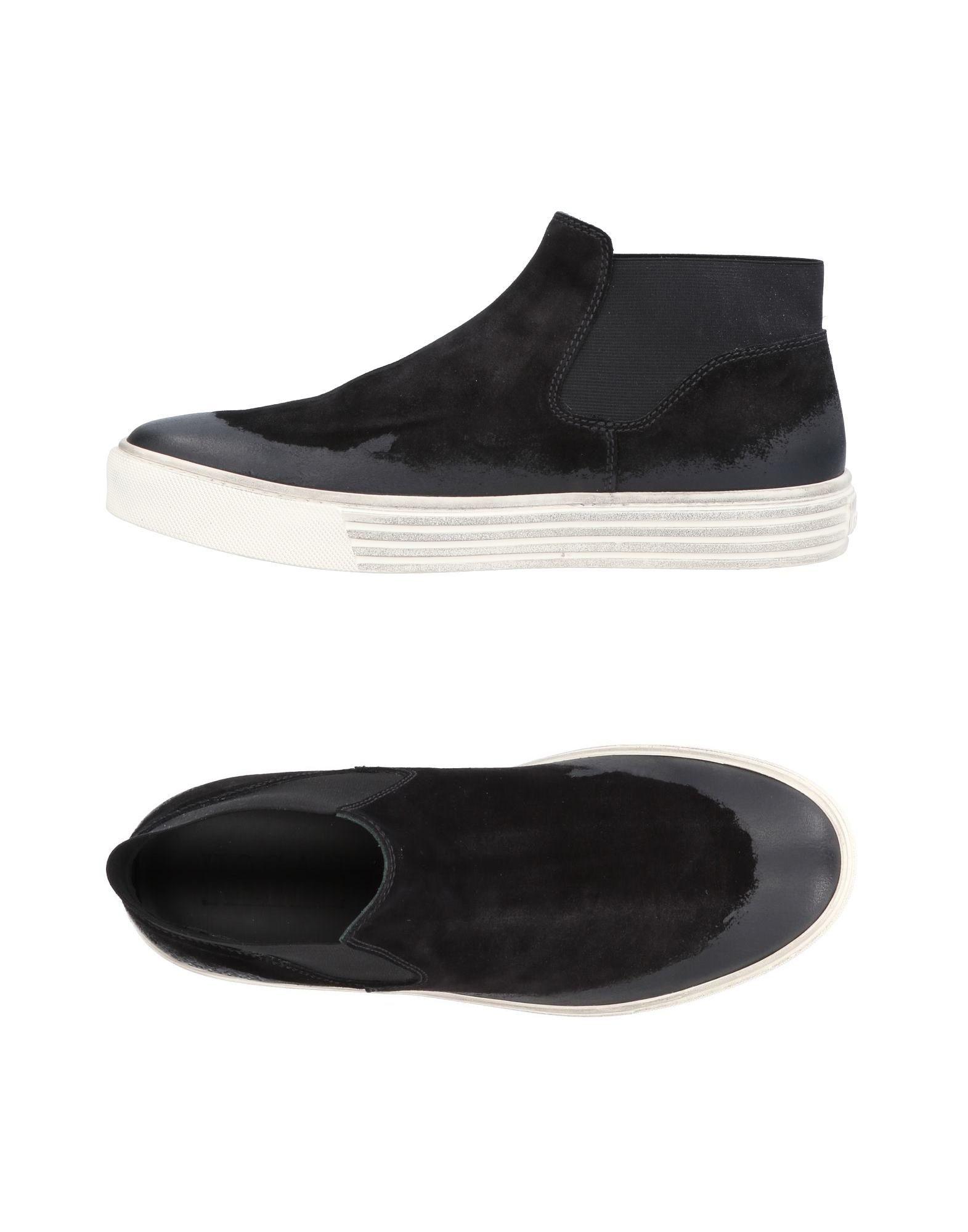 Hogan Rebel Sneakers Herren  11060377UL Gute Qualität beliebte Schuhe