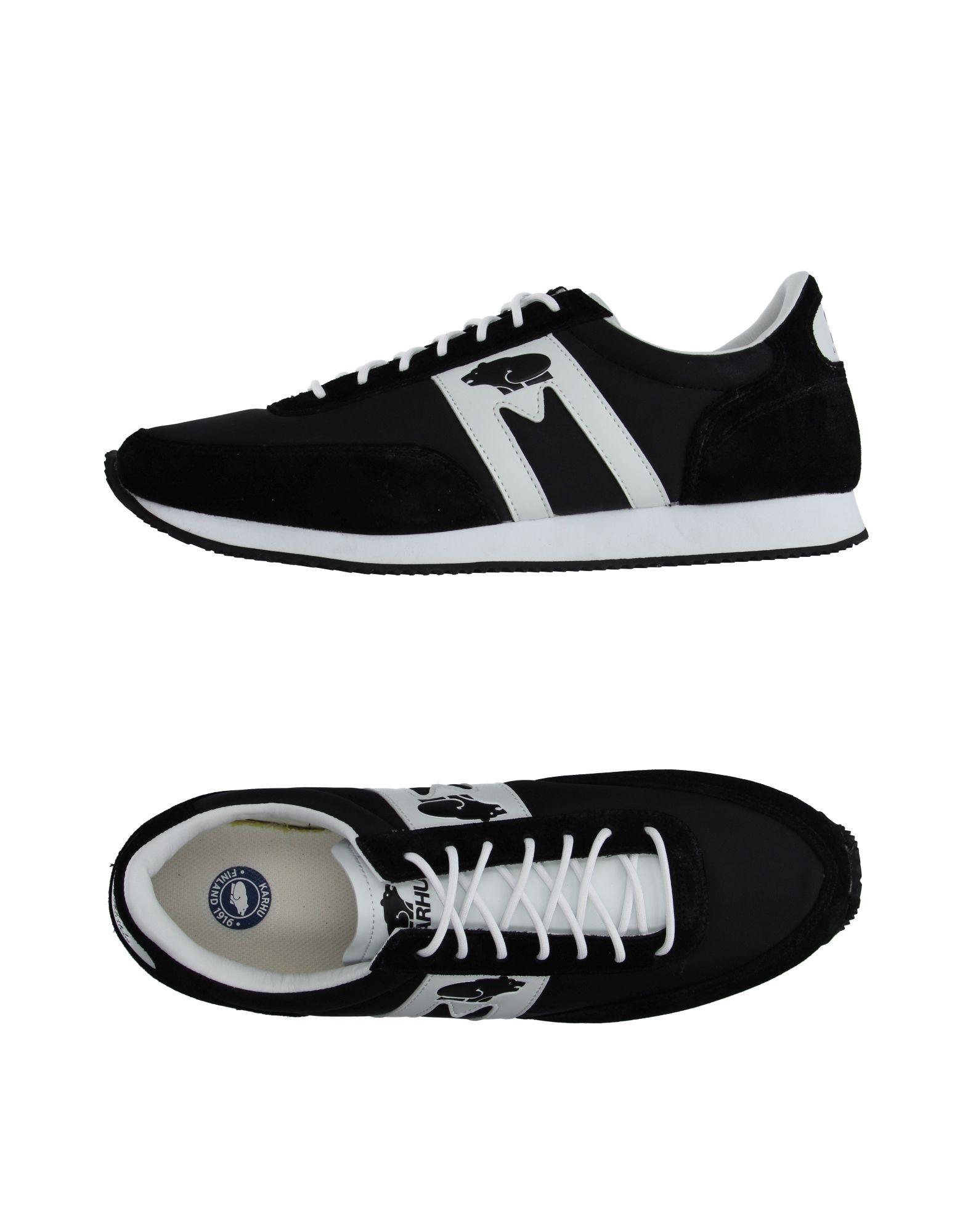 Rabatt echte Schuhe Karhu Sneakers 11060690HI Herren  11060690HI Sneakers bb06d3