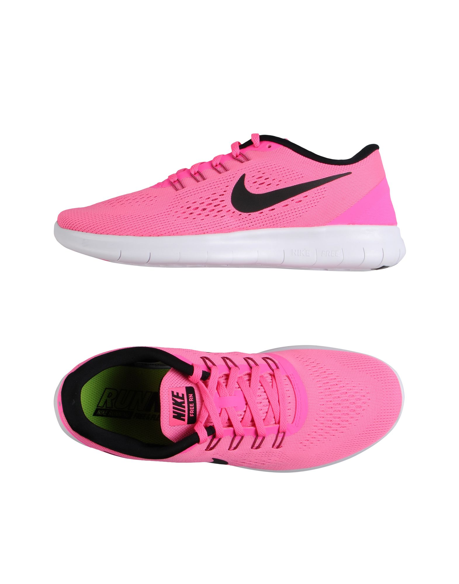 Sneakers Nike Wmns Nike Free Rn - Donna - 11060698FG