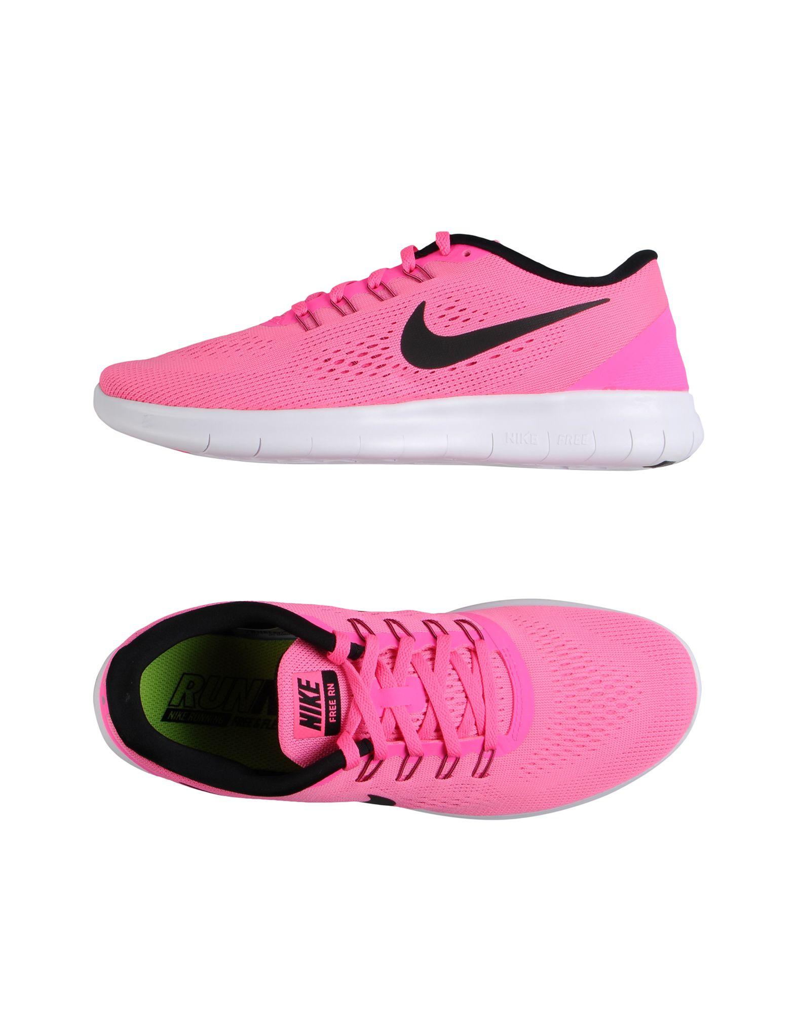 Sneakers Nike Wmns Nike - Free Rn - Donna - Nike 11060698FG b7dc1c