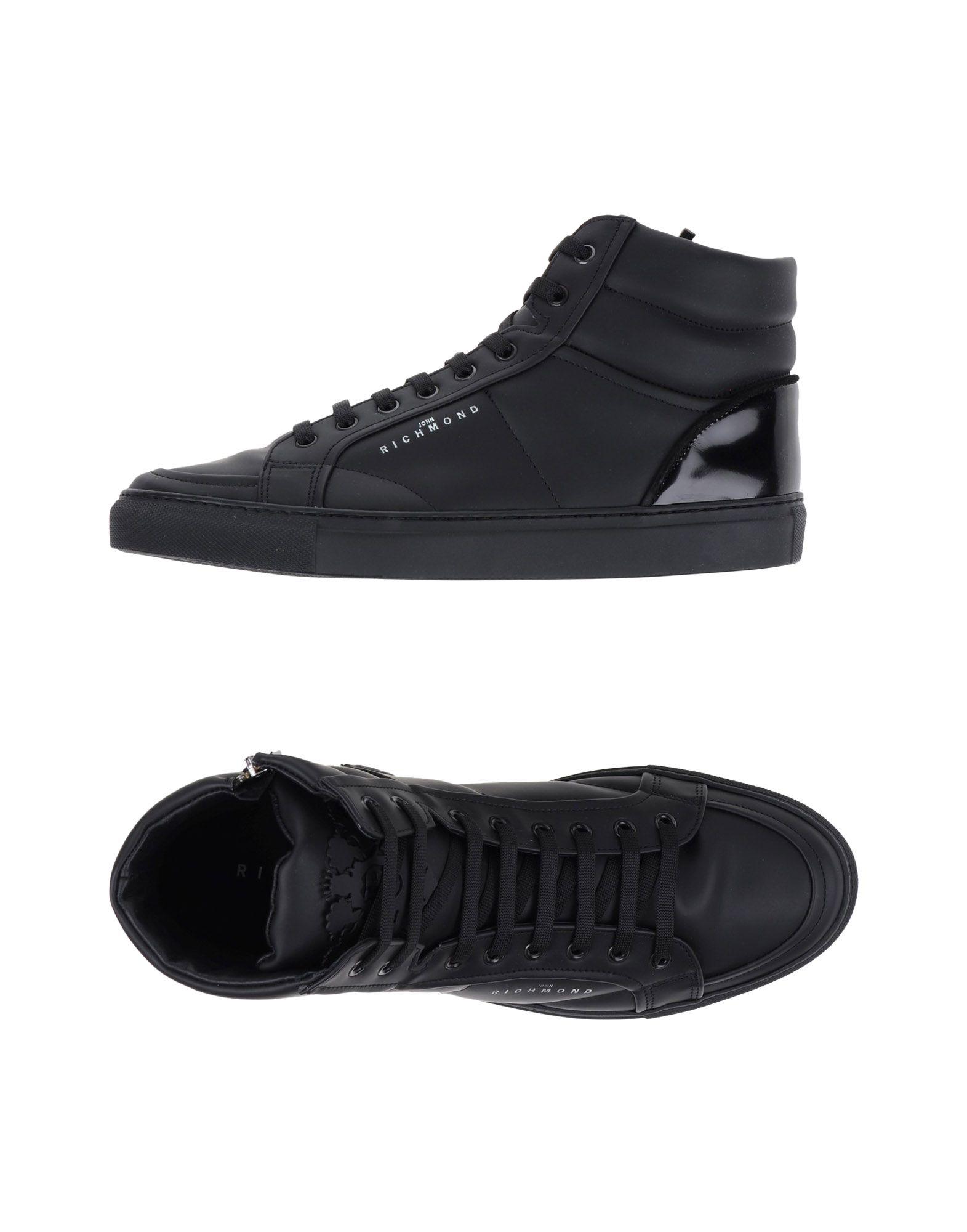 John Richmond Sneakers Herren Herren Sneakers  11060770UM de5c96
