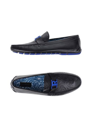 FOOTWEAR - Loafers John Richmond zwkVqhWlI