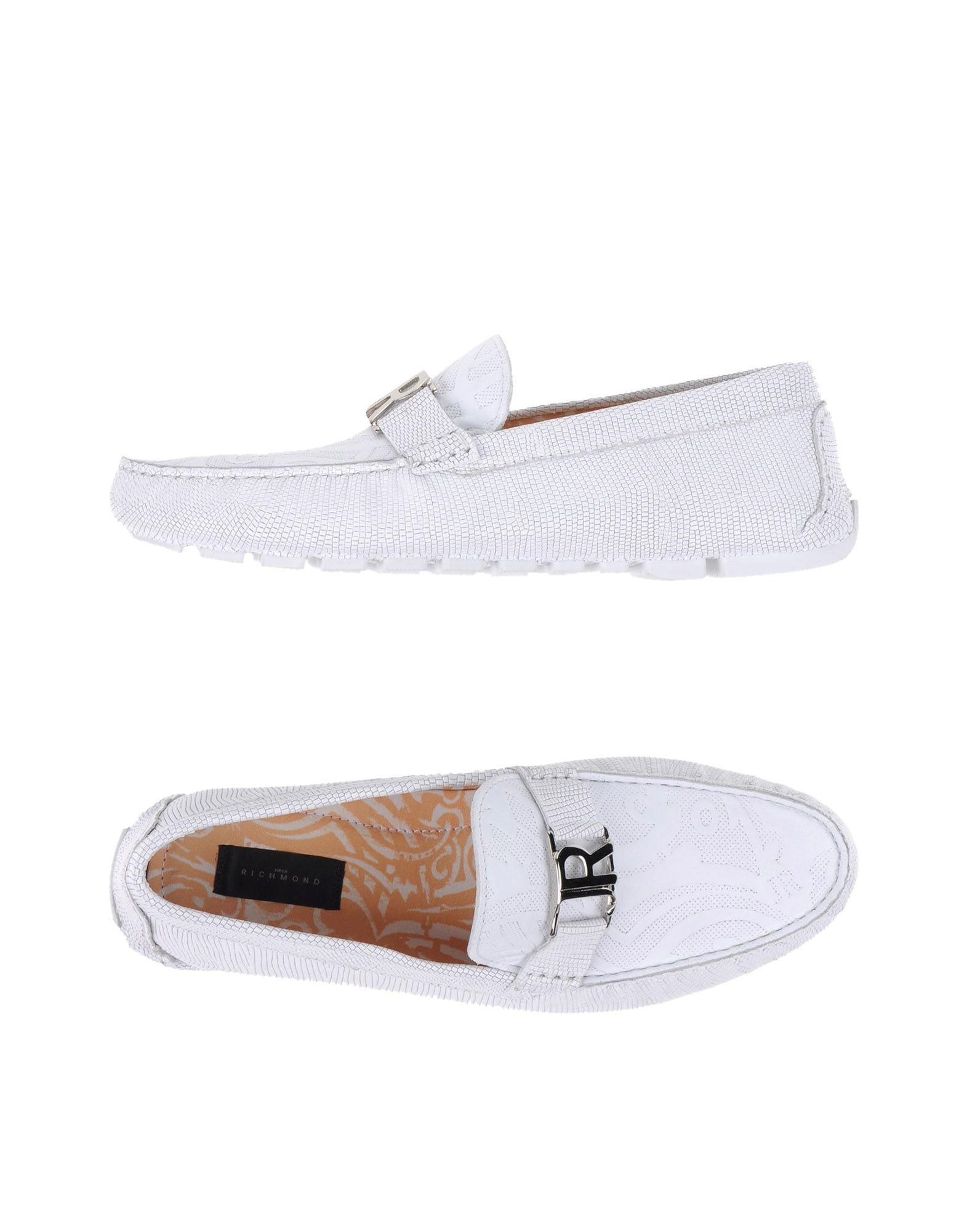 John Richmond Mokassins Herren  11060807OK Gute Qualität beliebte Schuhe